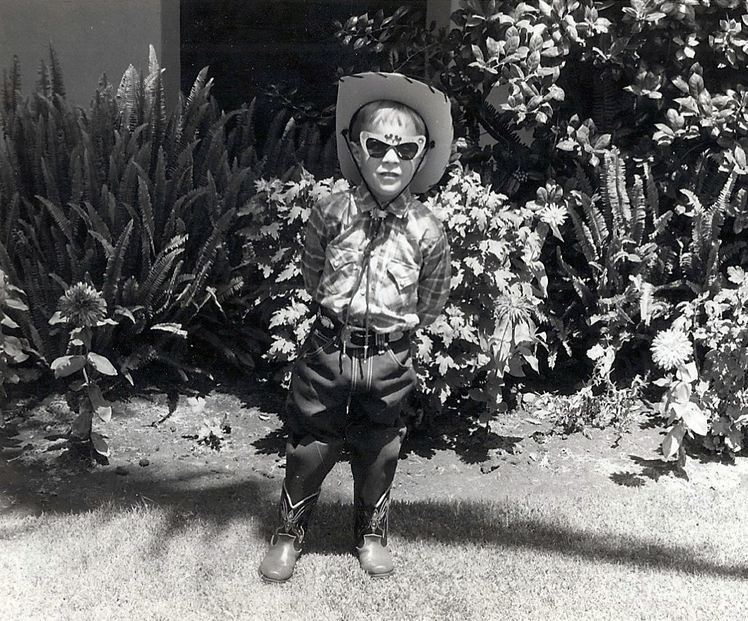 Carlsbad, CA 1963