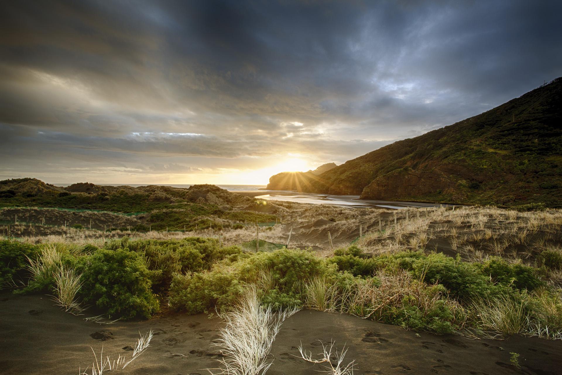 Bethells Dunes