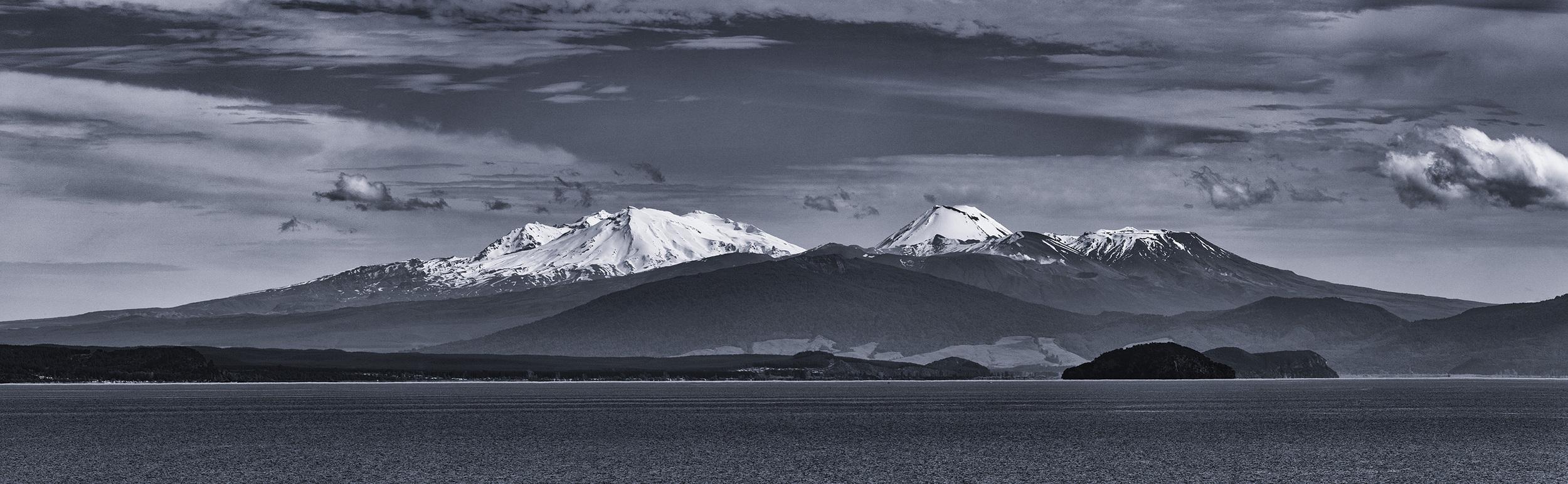 National Park Panorama