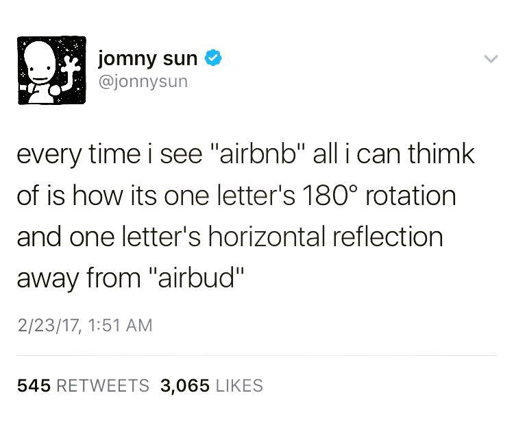 airbud tweet.jpeg