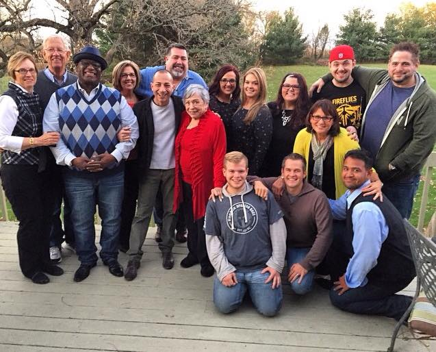 THE BIGGEST LOSER FAMILY