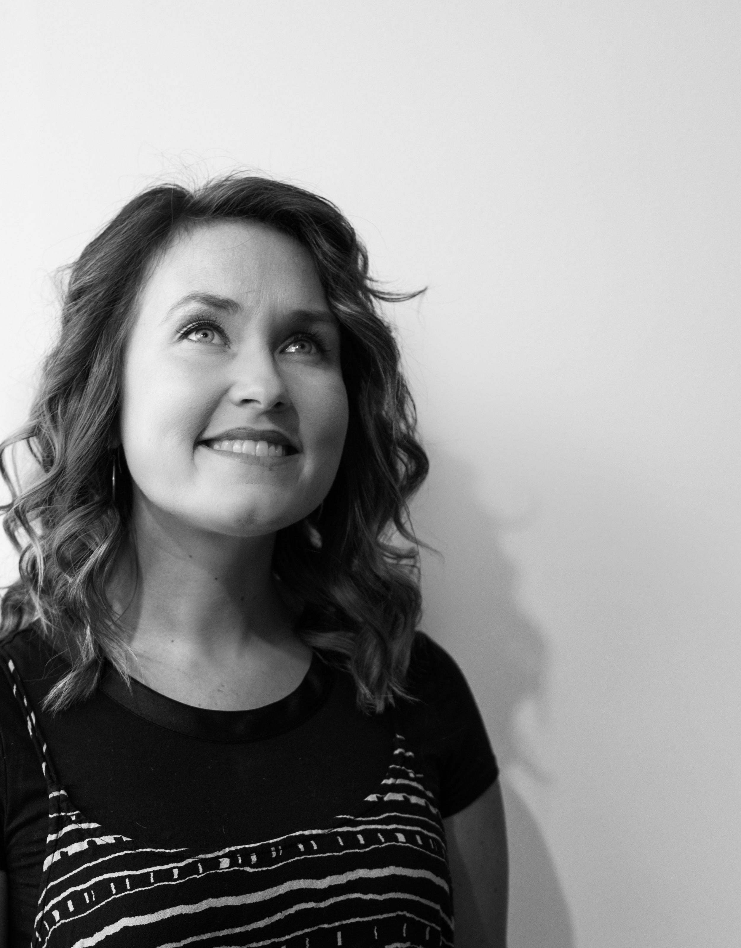 Serenity | Apprentice & Salon Coordinator