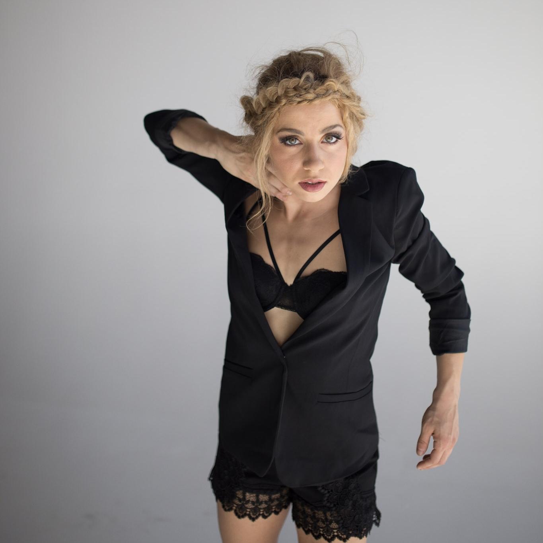 Courtney Schwartz - Talia Favia AssistantPrincipal Dancer
