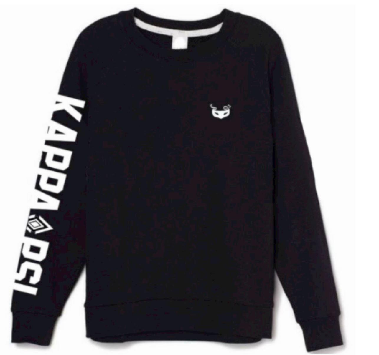 KY Mask Sweatshirt - $30.00