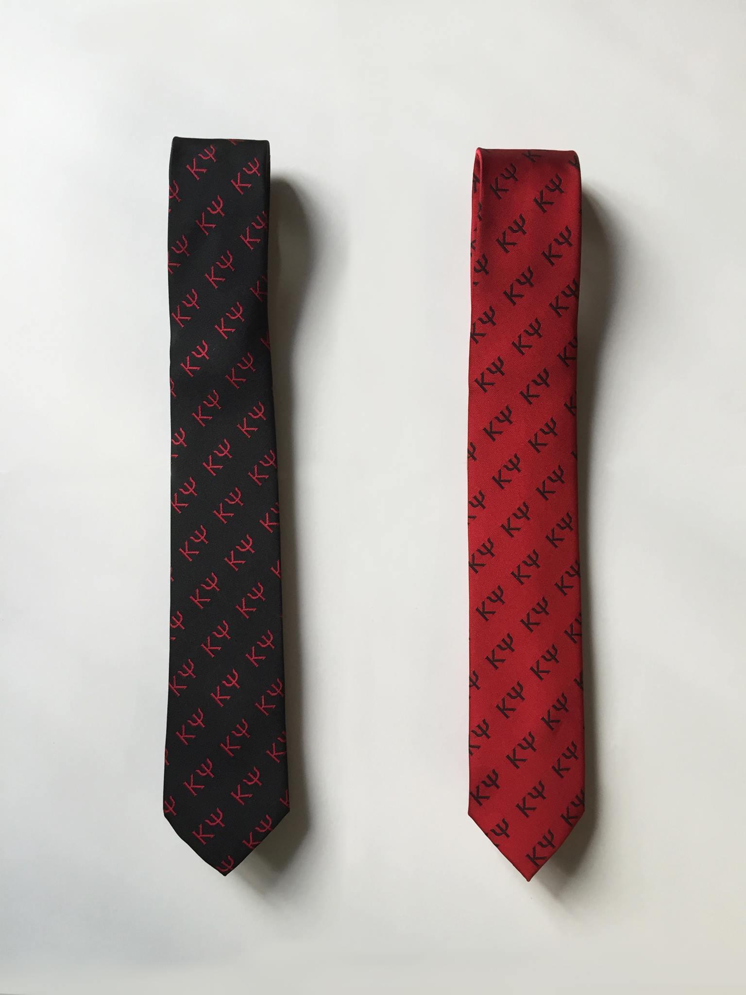 KY Skinny Ties - $20.00