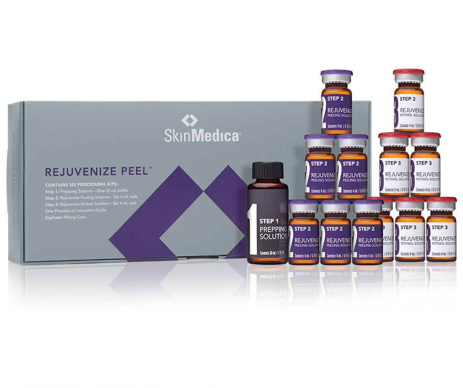 Rejuvenize Peel™ - $350