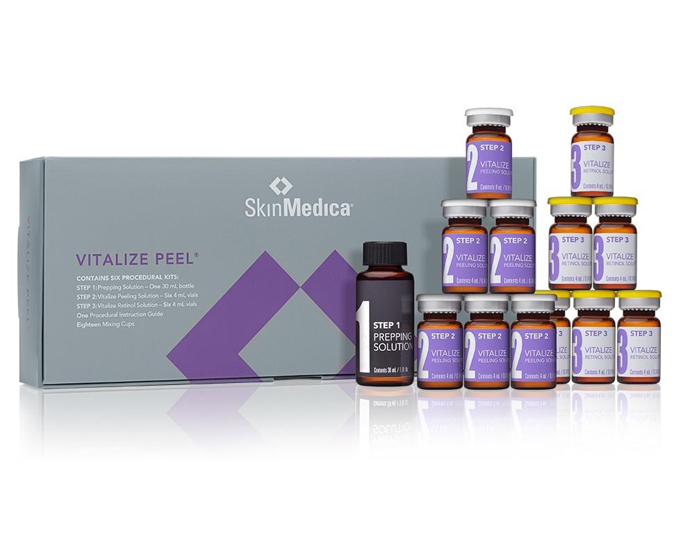 Vitalize Peel® - $250