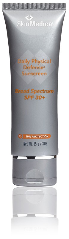 Daily Physical Defense® Sunscreen Broad Spectrum SPF 30+ - $46