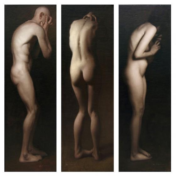 Burden of the Flesh, 2012