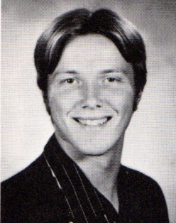 David Miller FHS Class of 1980!