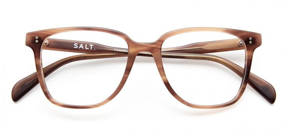Salt Optics Steph Matte Cedar