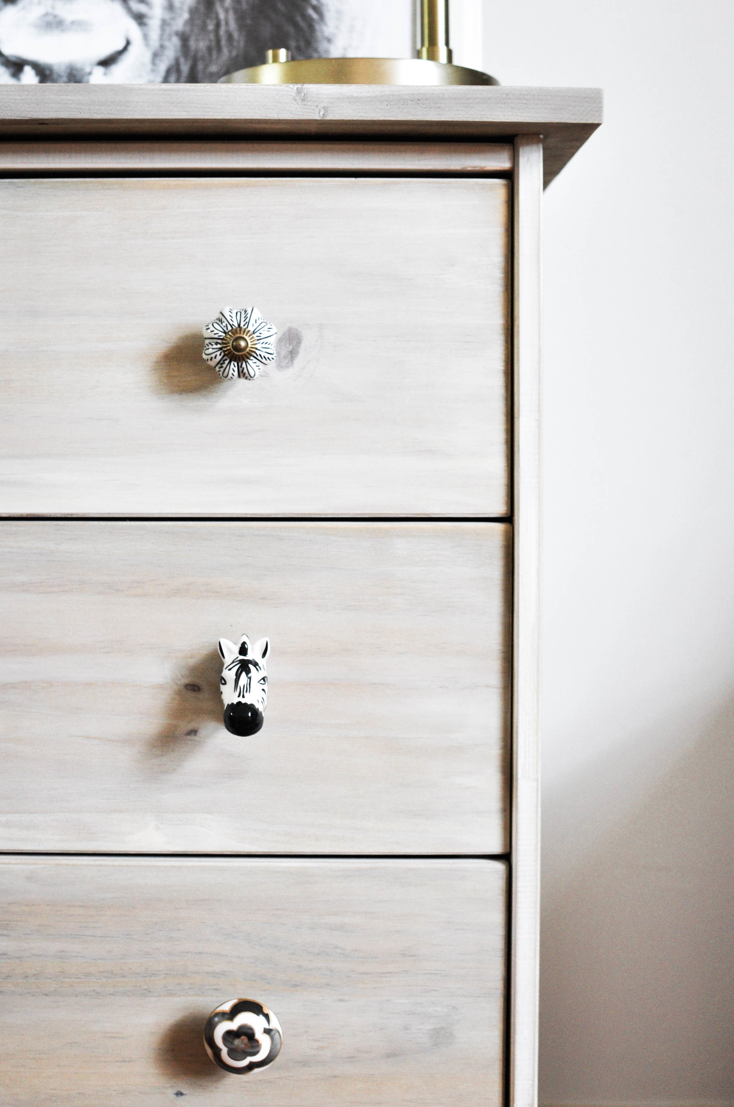 ikea rast hack DIY