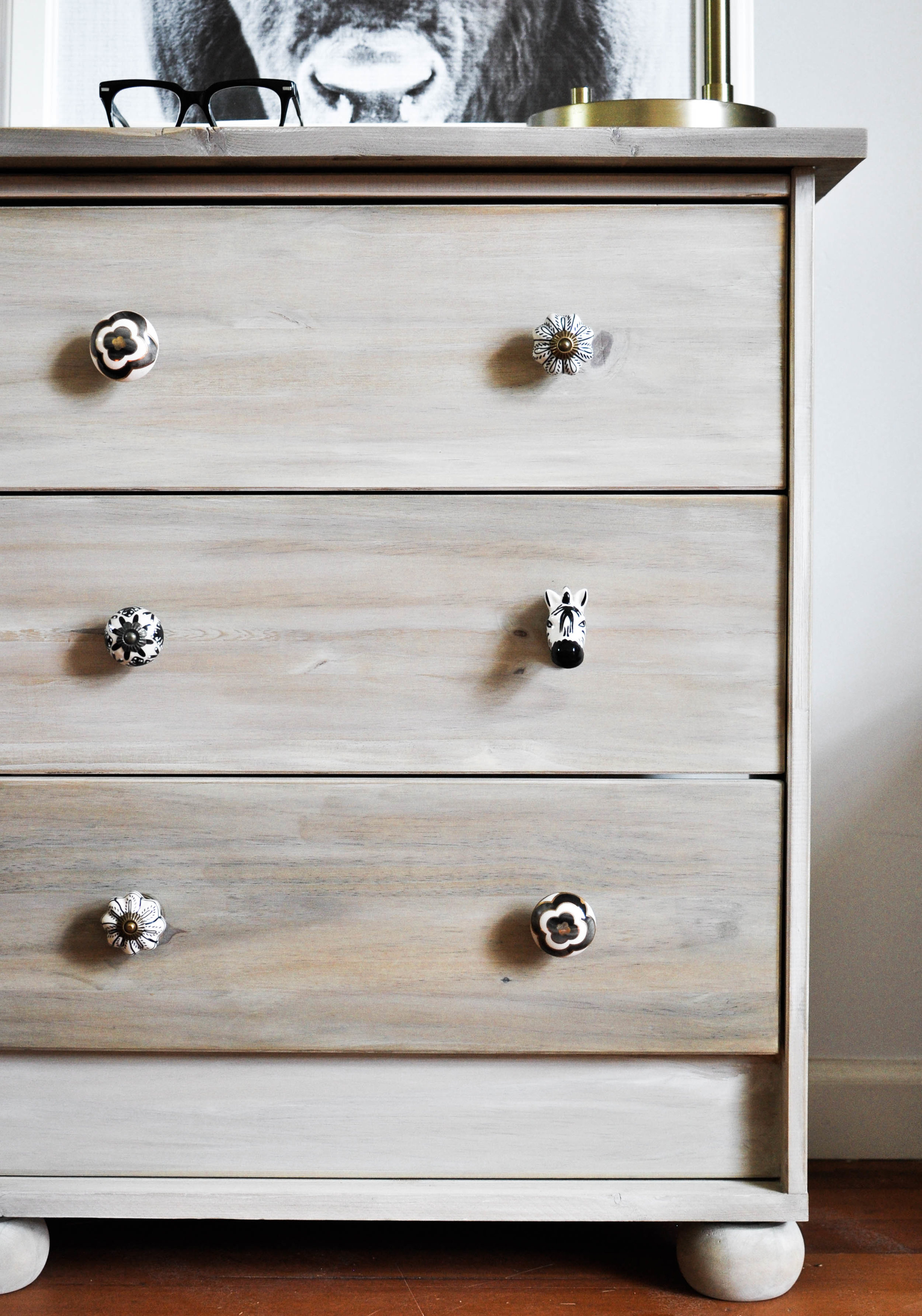 ikea rast DIY hack