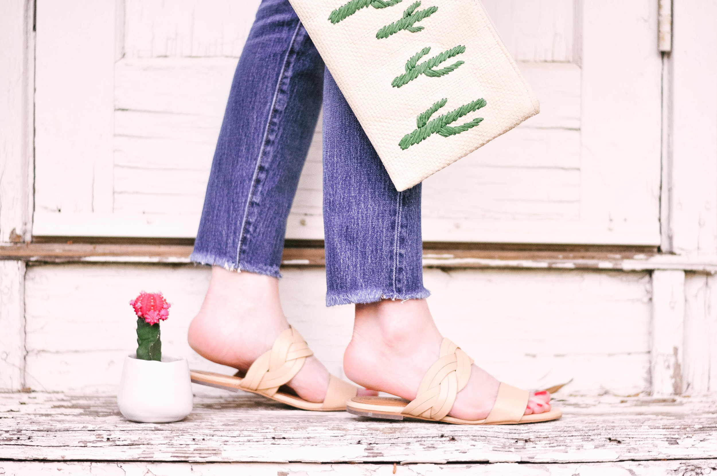 CC Corso Como Sicily perfect leather sandal