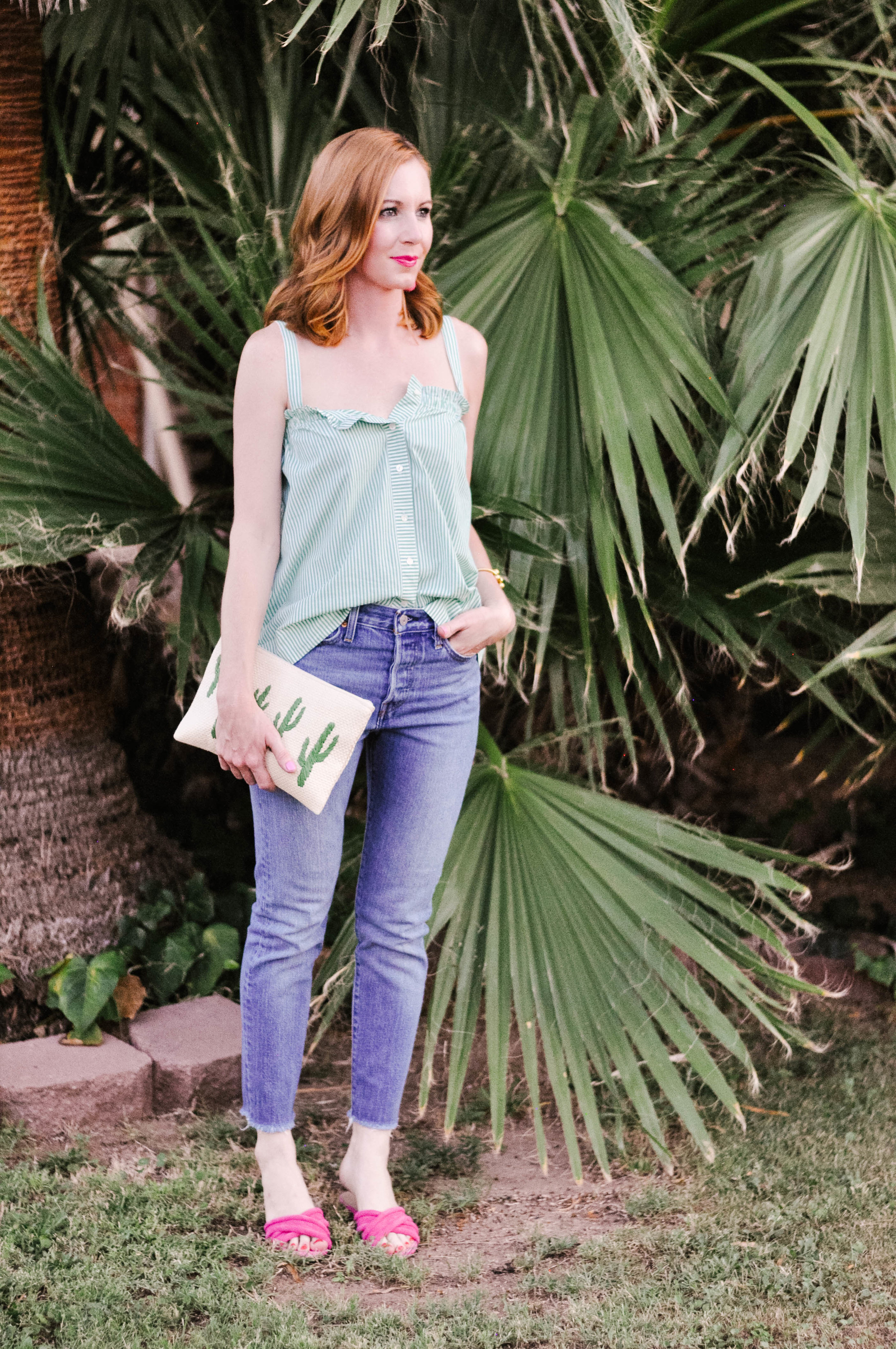 Women's Casual Summer Style