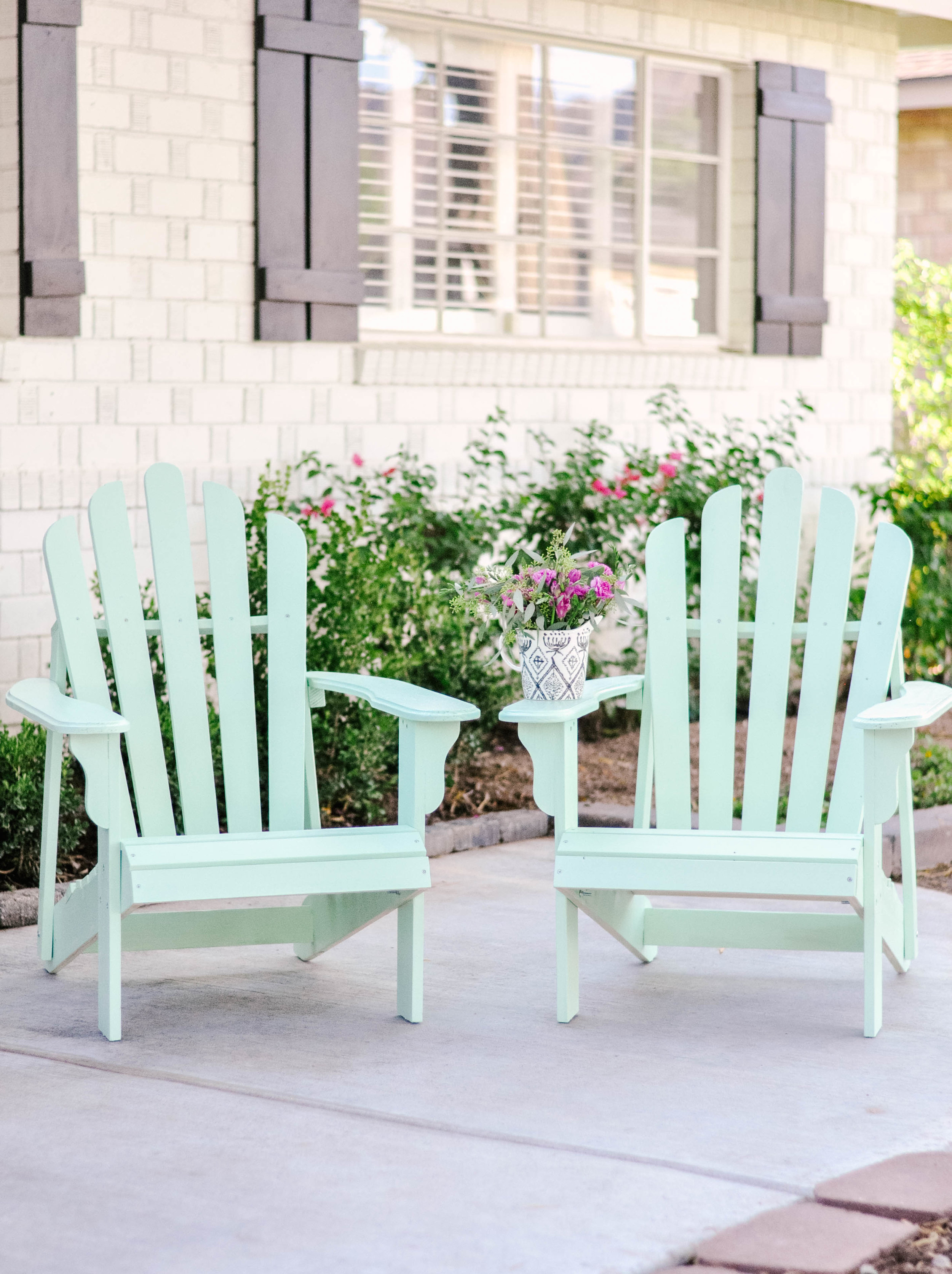 Behr Enchanted Meadow Paint