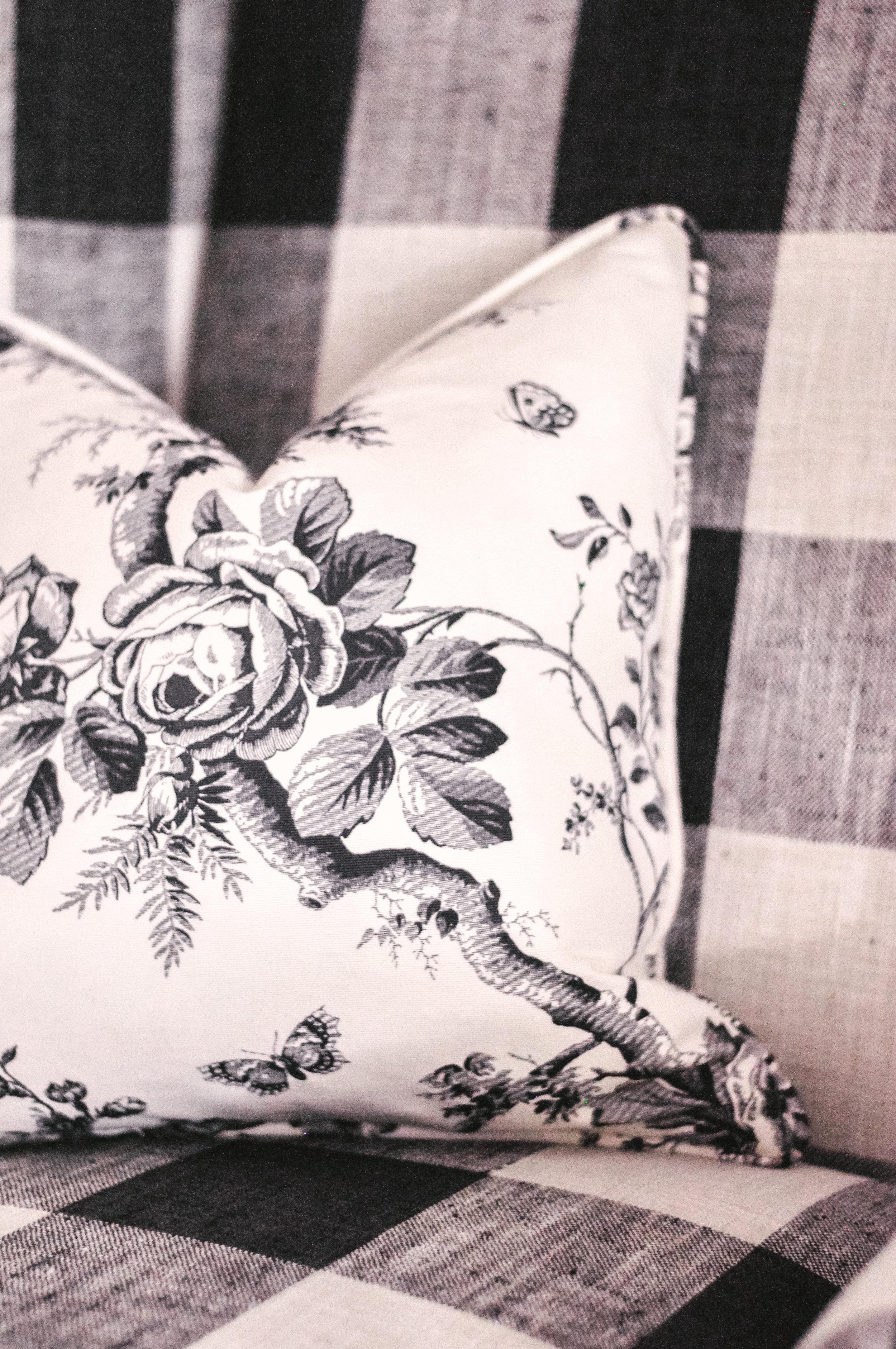 Ralph Lauren Ashfield Floral Carbon