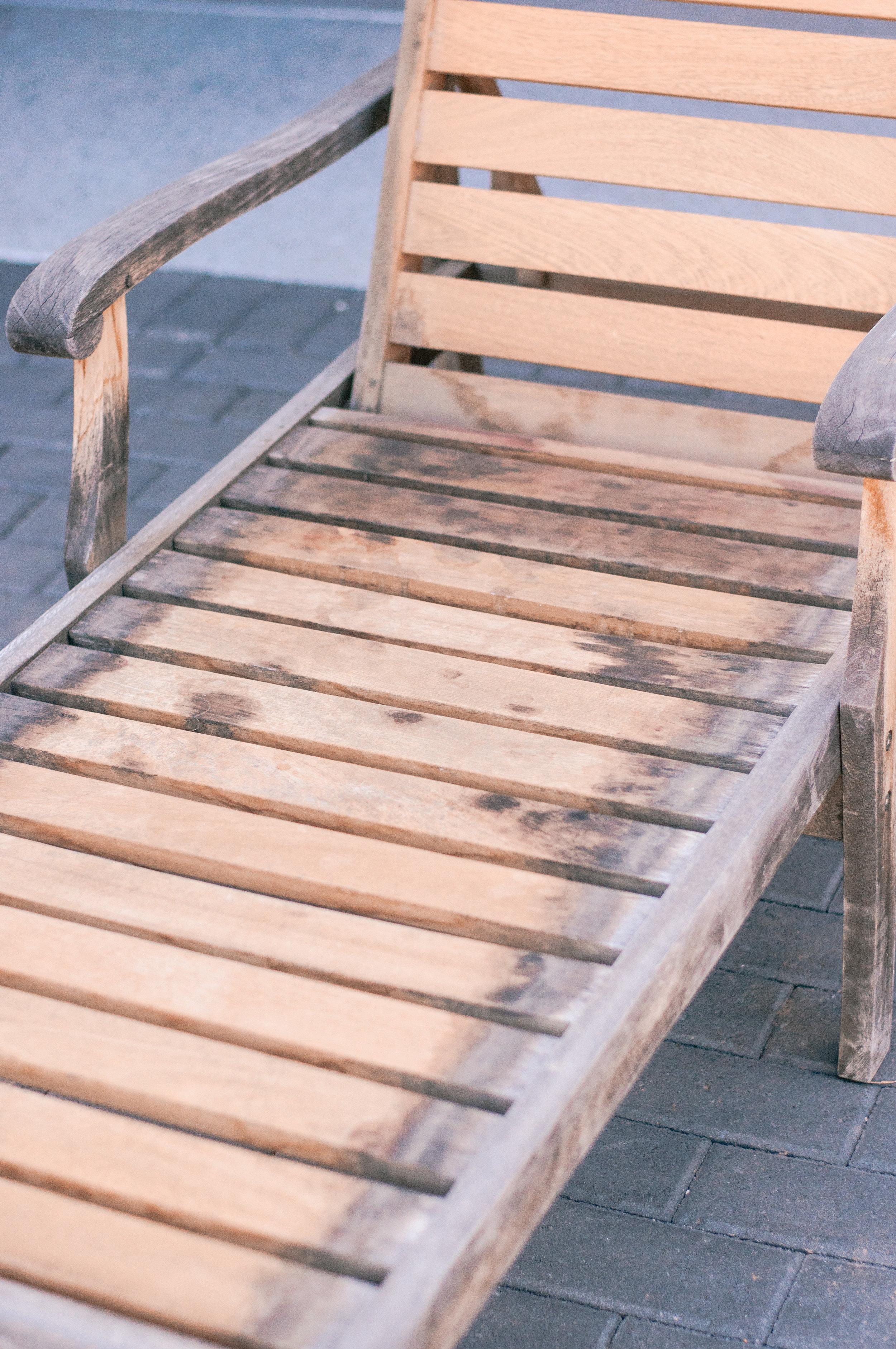 How To Clean Teak Wood Furniture