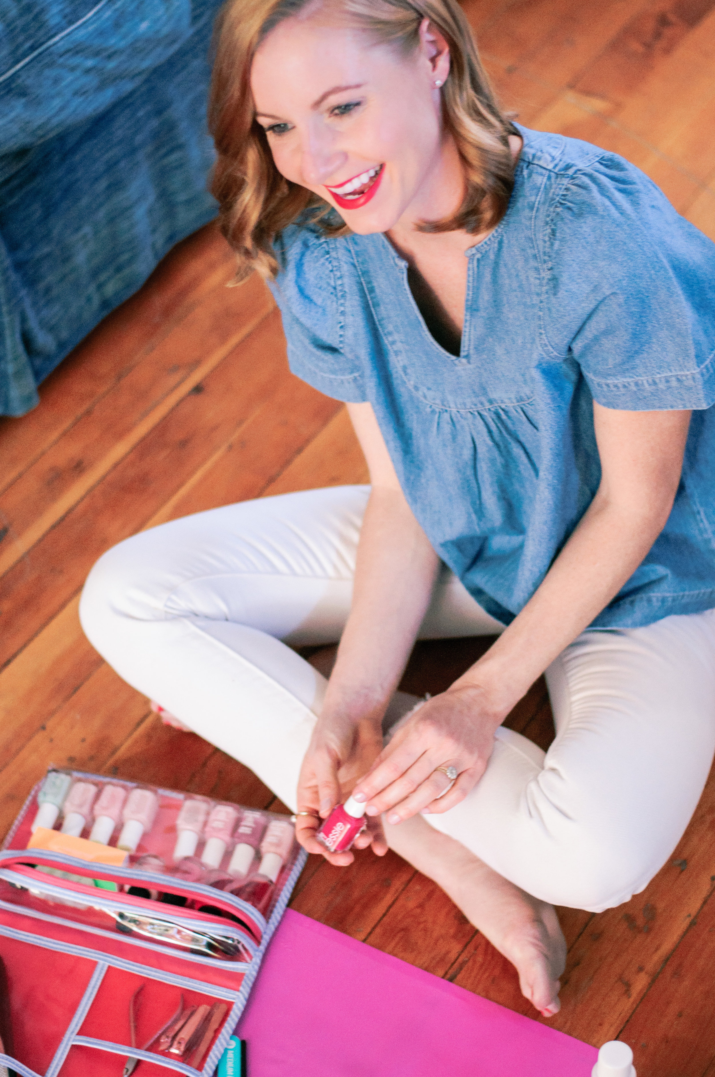 The Best Tips for Getting Simple Natural Nails at Home