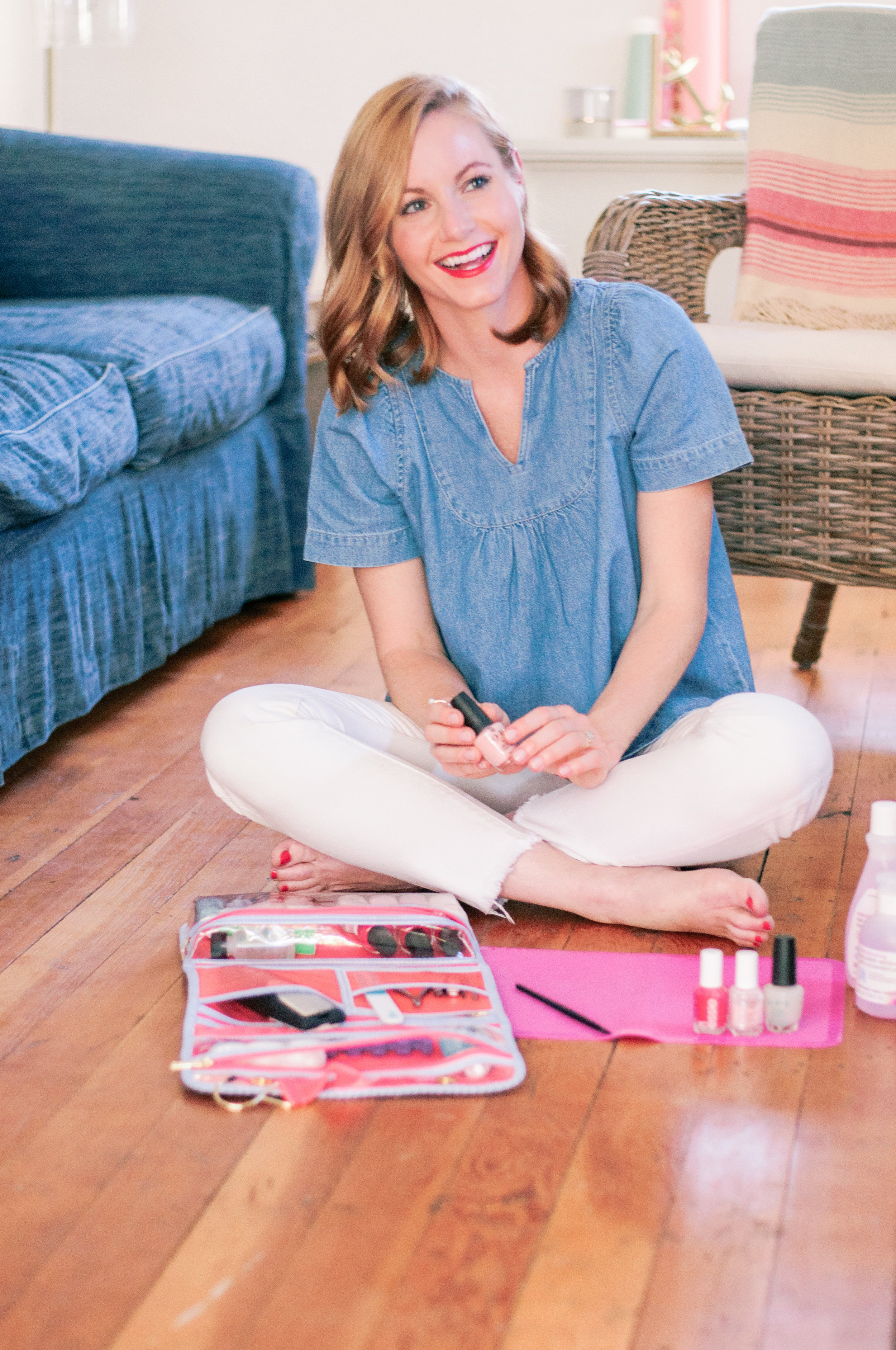 The Best Tips for the Perfect Easy At Home DIY Manicure and Pedicure
