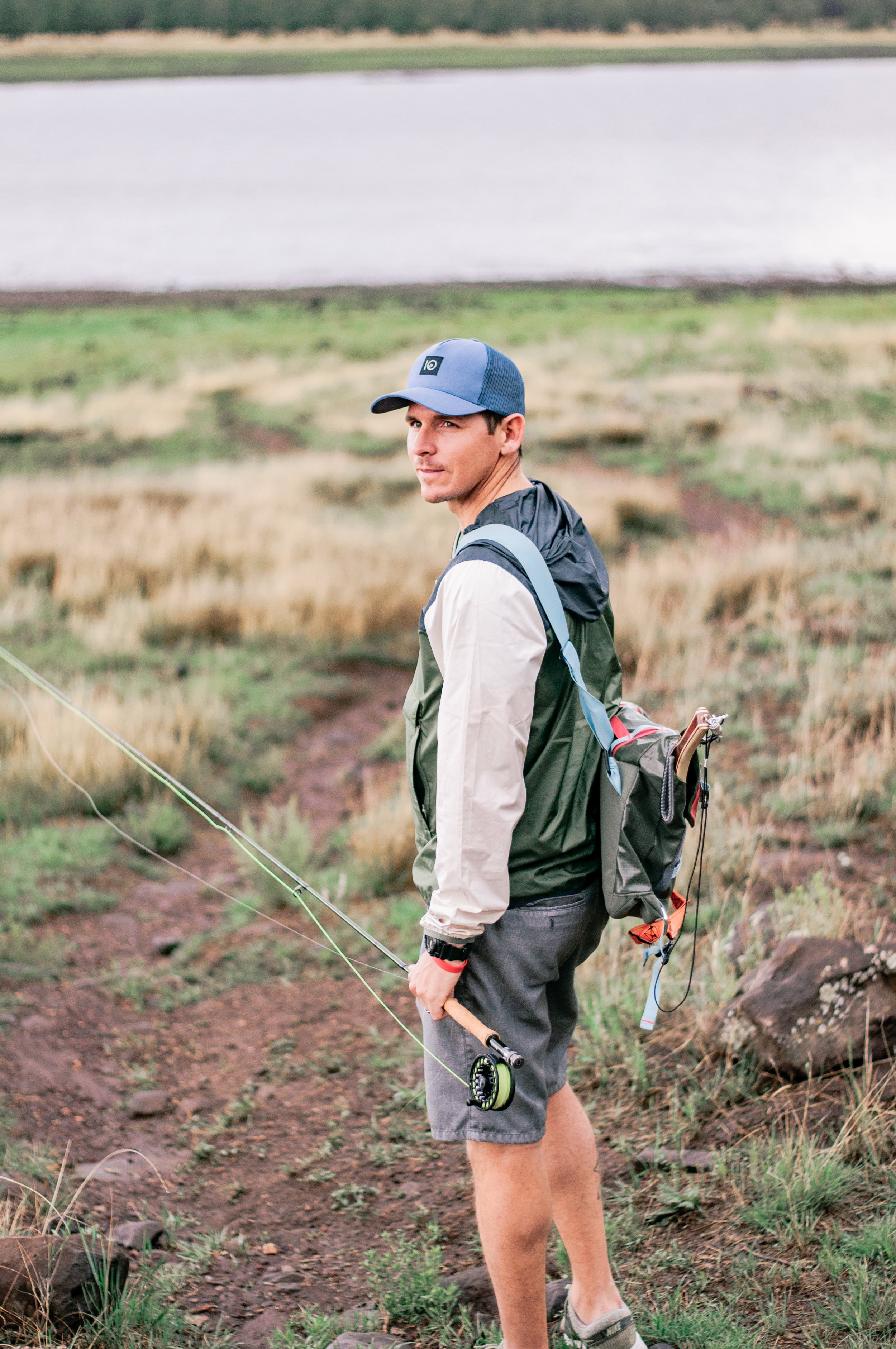 Rugged Outdoor Clothing Brands for Men