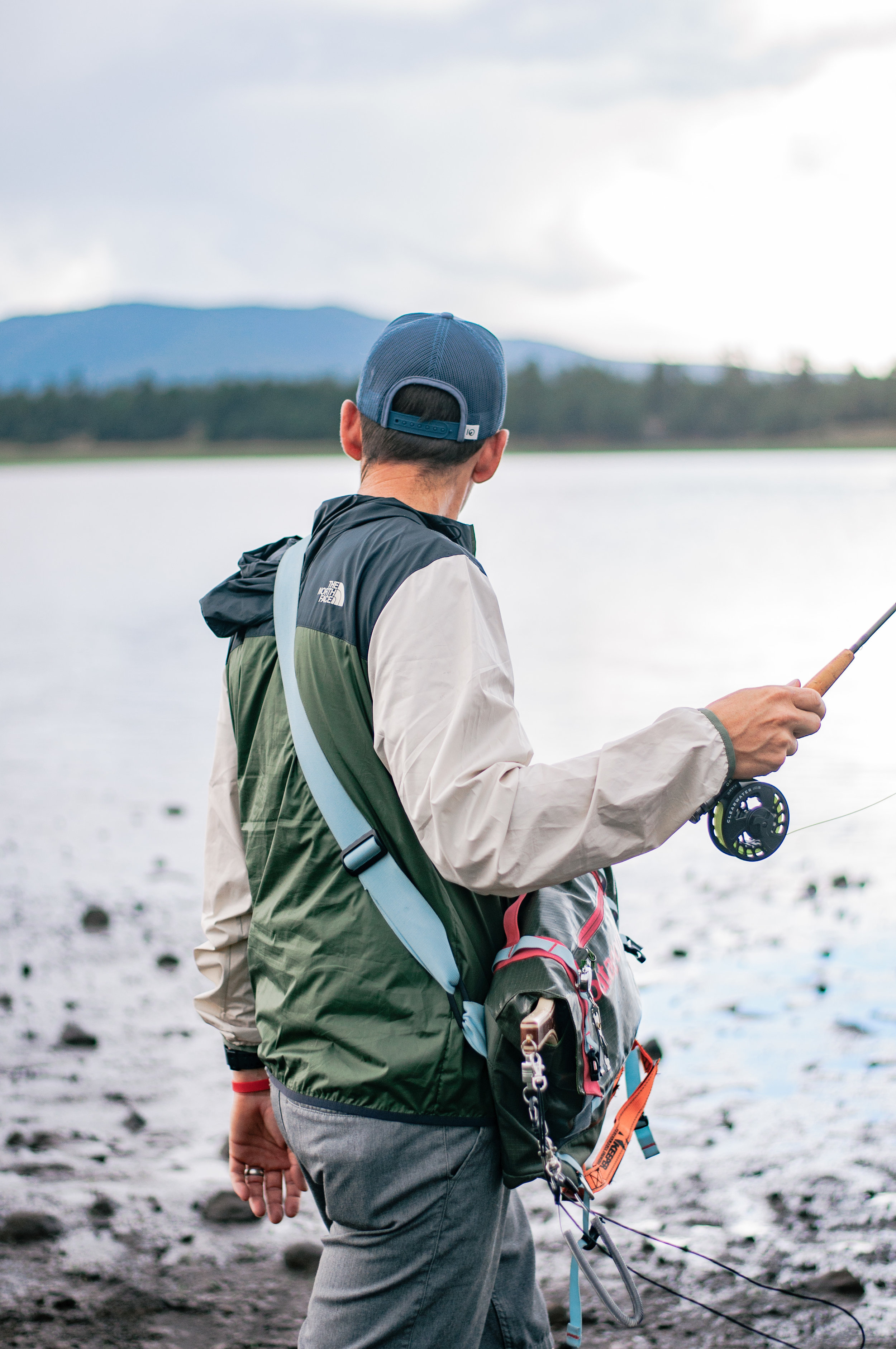 The Best Men's Outdoor Fly Fishing Clothing