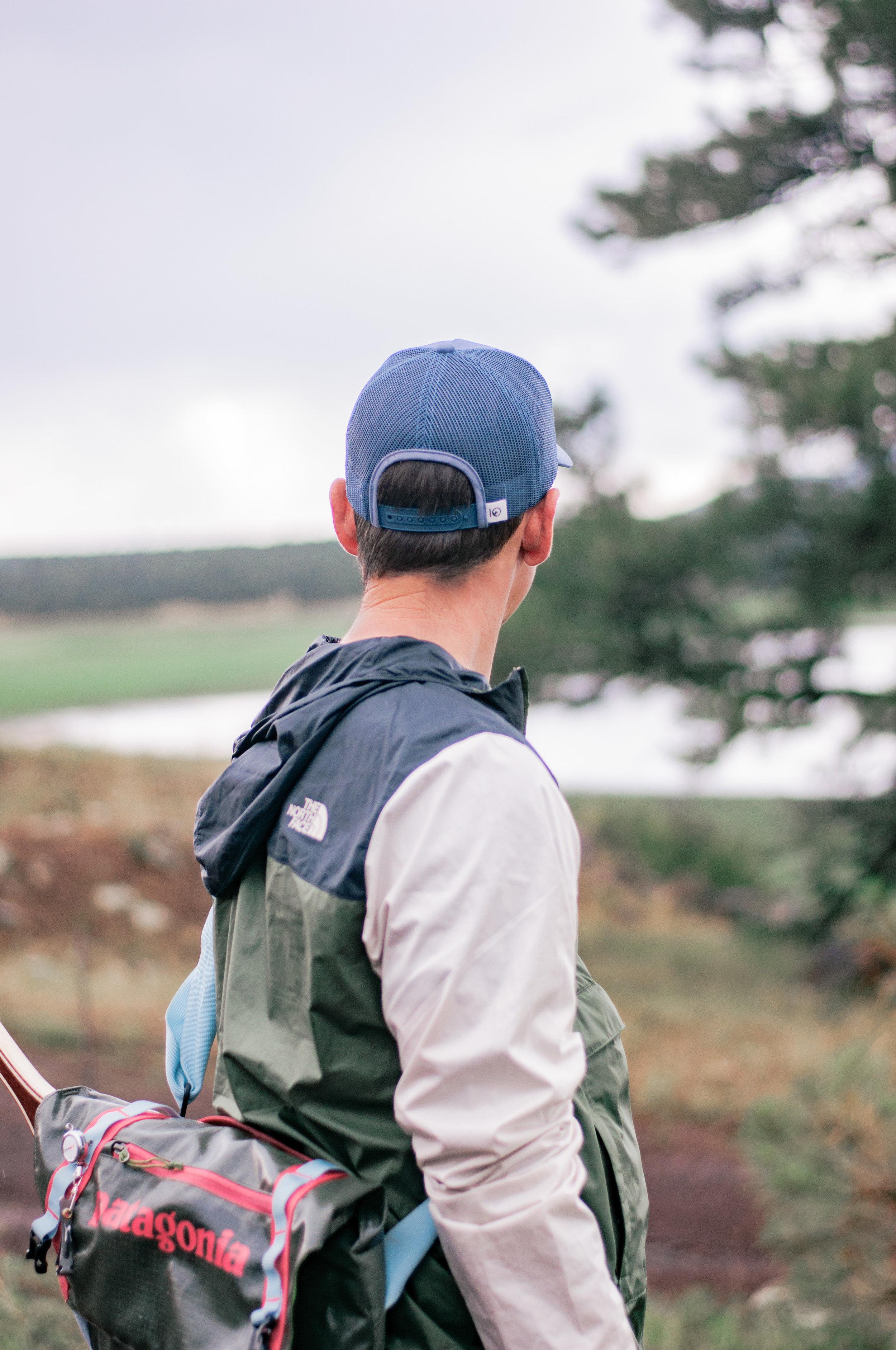 Men's Outdoor Adventure Survival Clothing