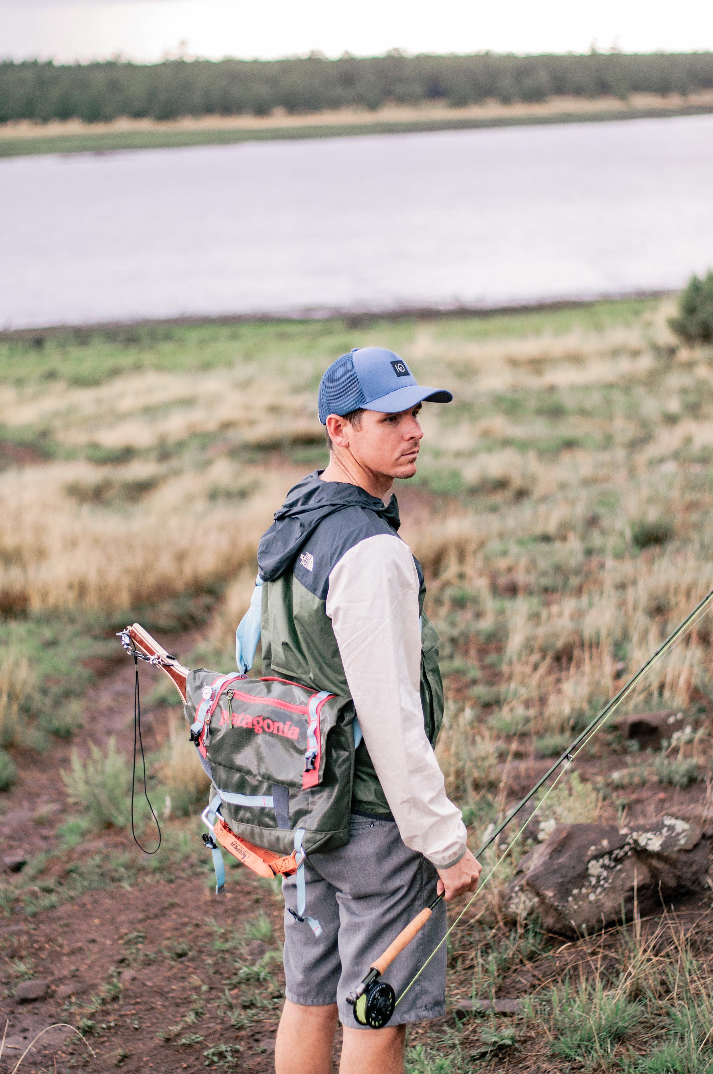 The Best Men's Outdoor Adventure Clothing Essentials