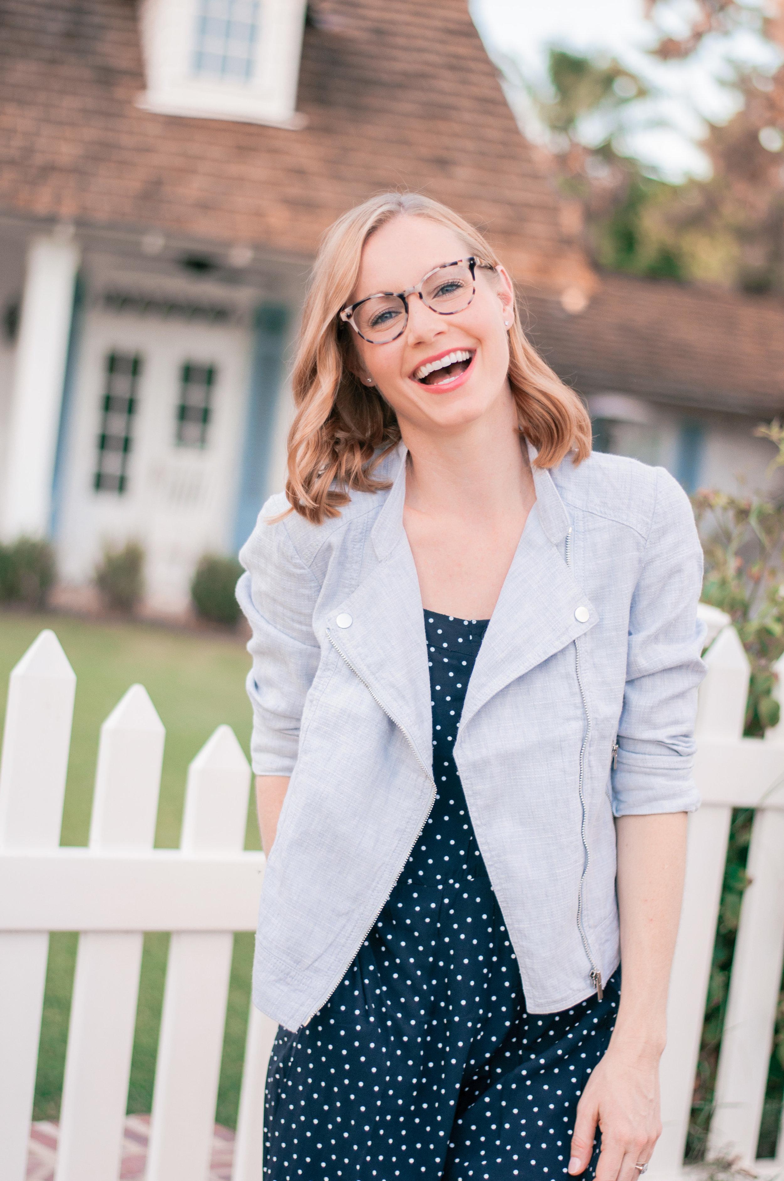 Cute Affordable Tortoise Eyeglasses for Women