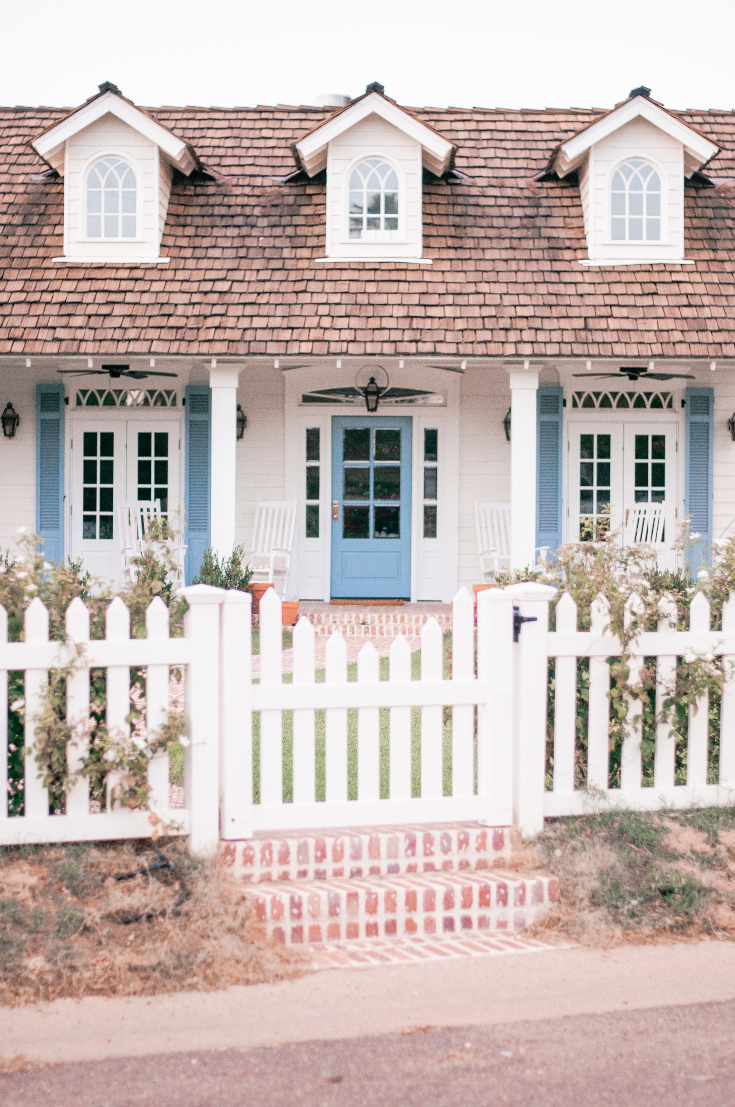 Cute Homes in Arcadia, Phoenix, Arizona