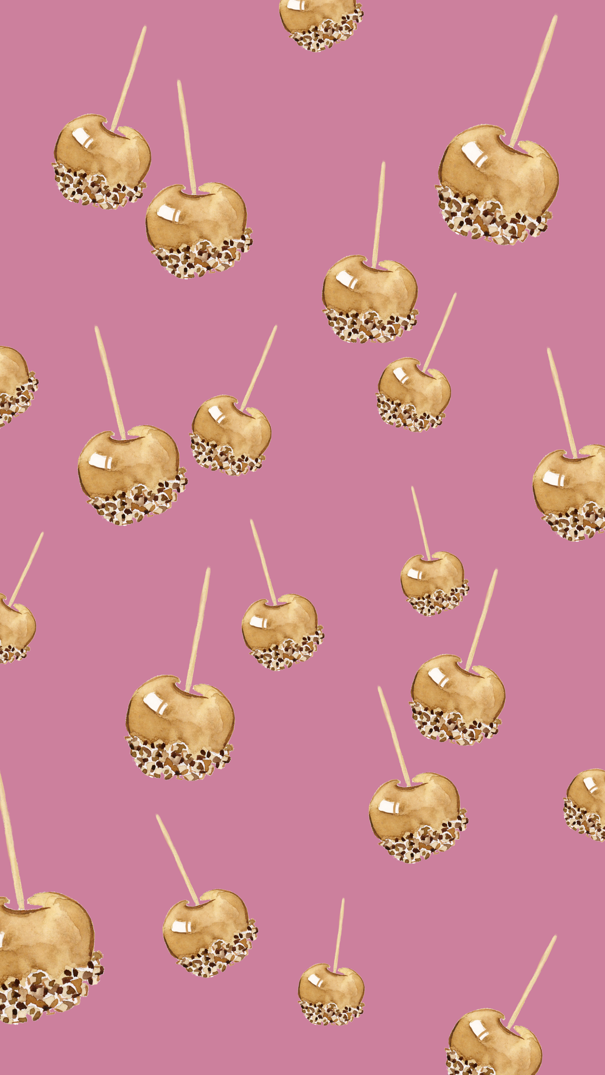 Cute-Fall-Cell-Phone-Wallpapers-Backgrounds-Caramel-Apples.jpg
