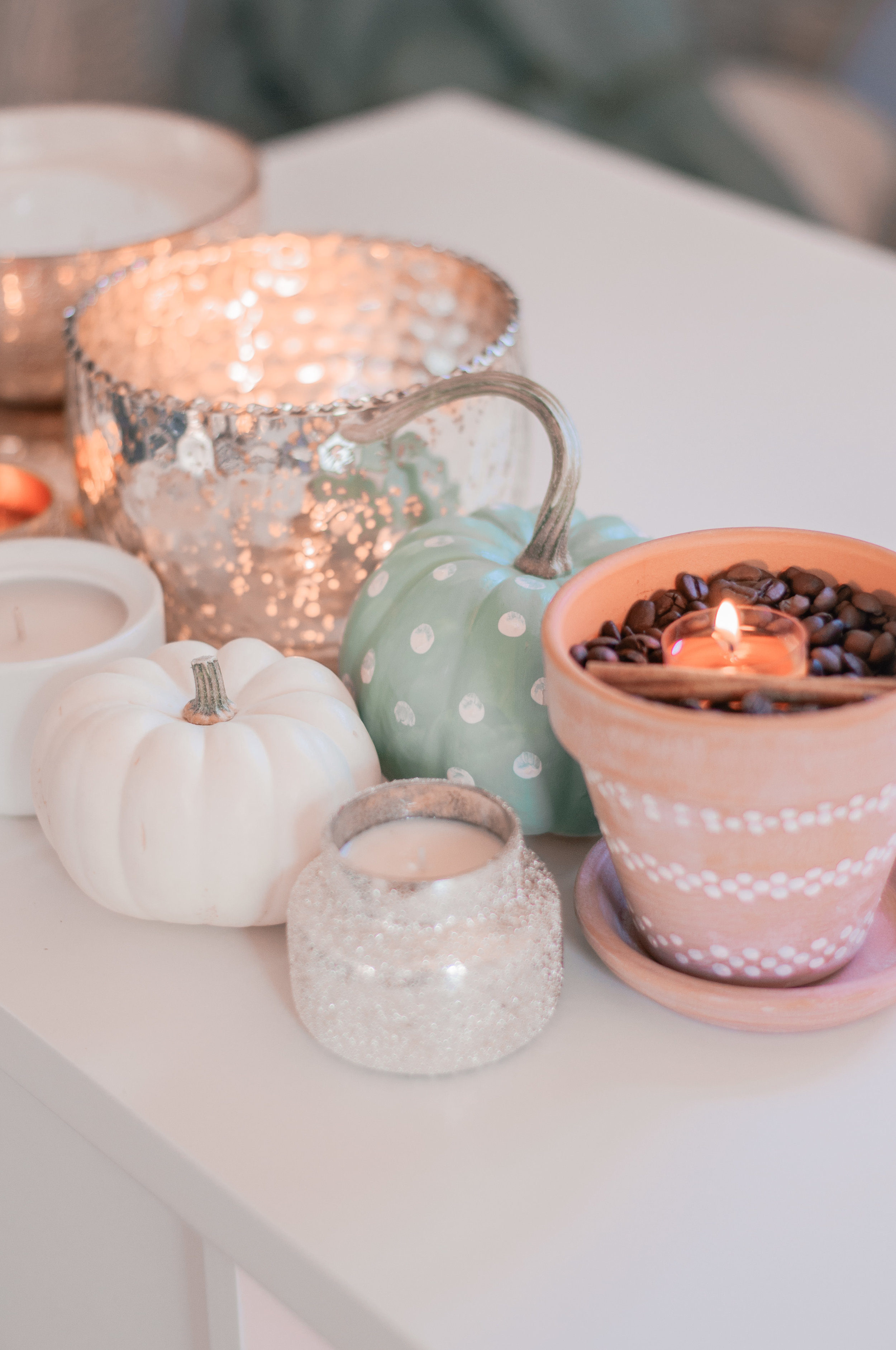 The best Fall candle scents
