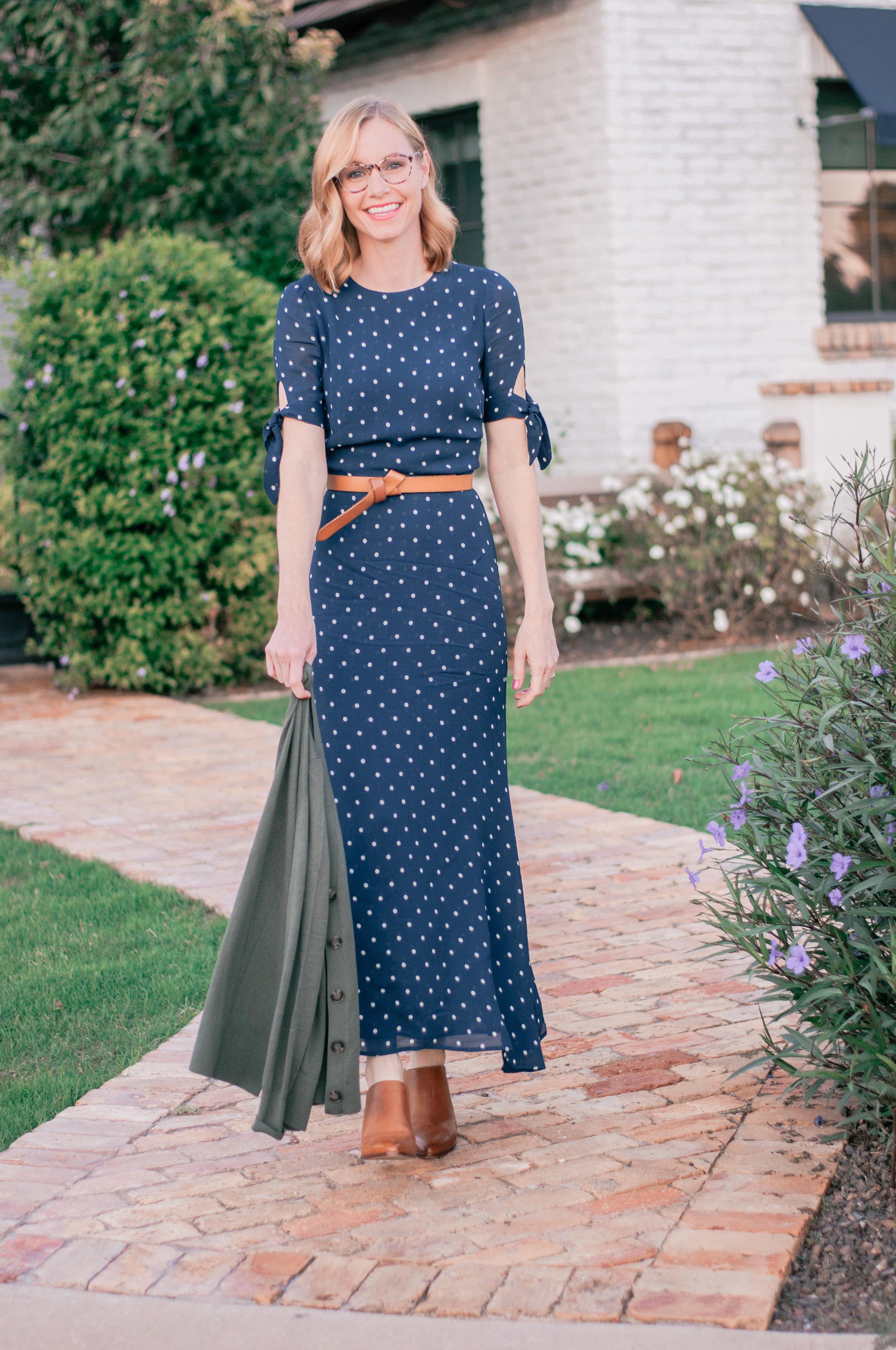 The best Fall dresses women