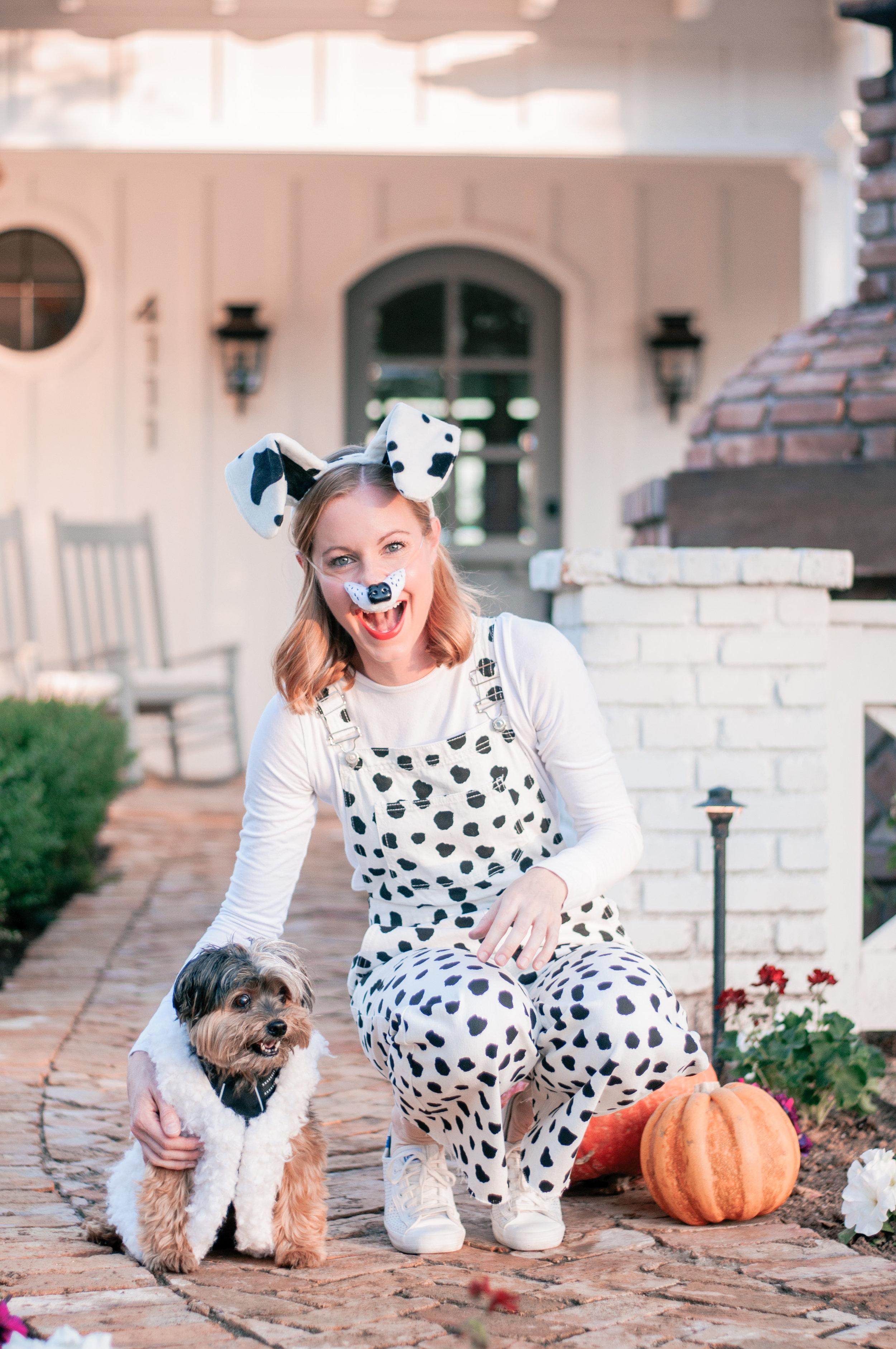 Easy Last Minute Halloween Costume