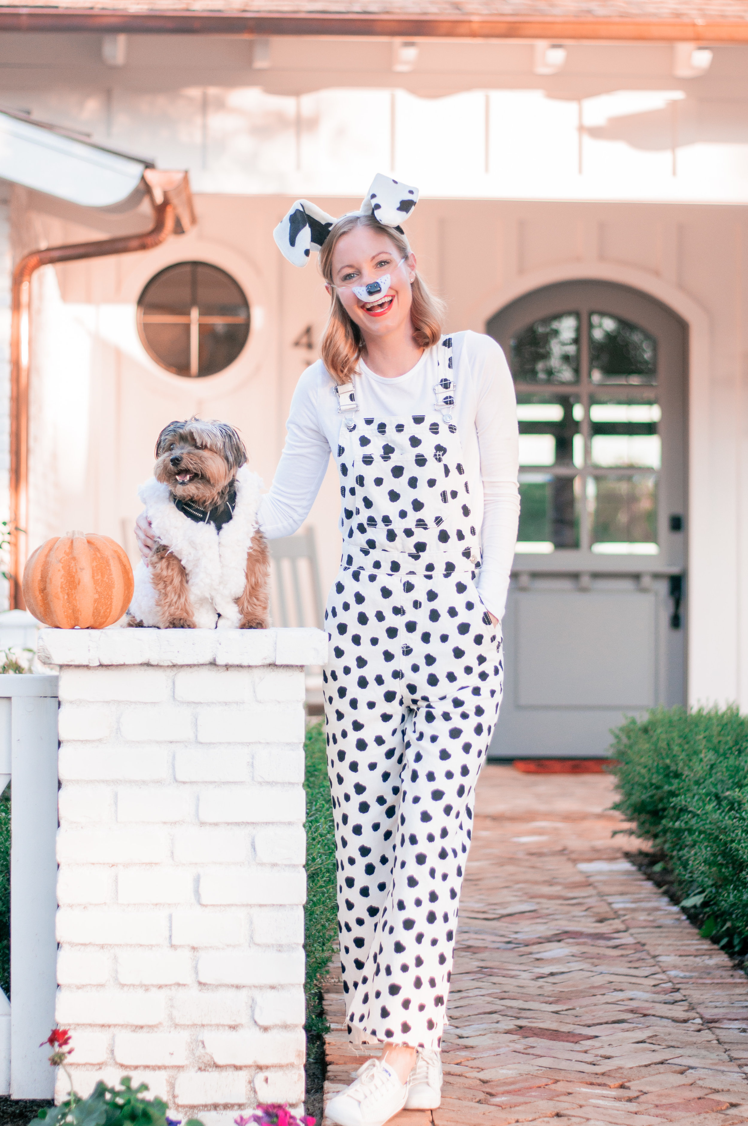Cheap Last Minute Halloween Costume