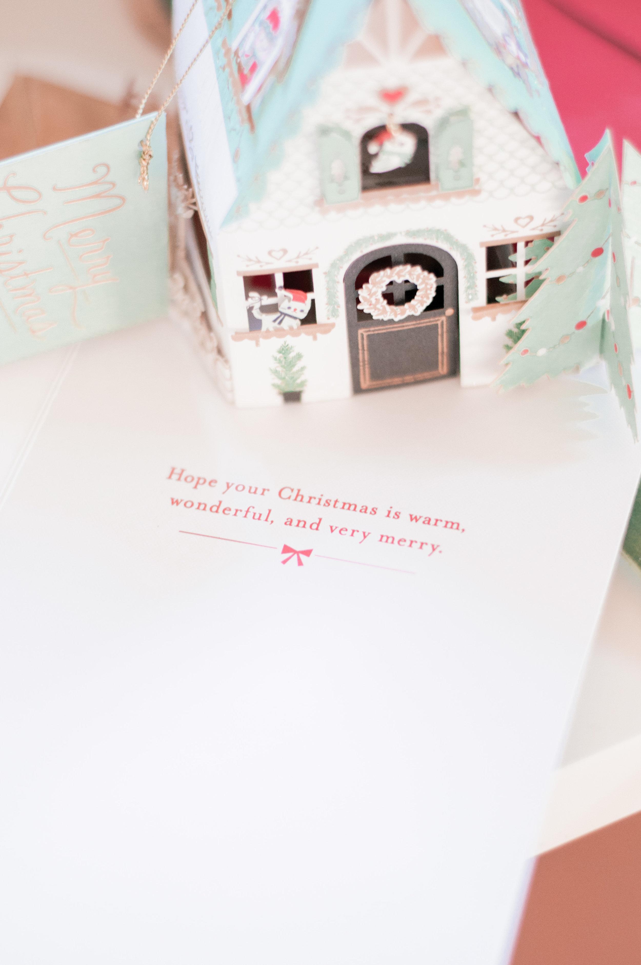 Christmas Cards Design