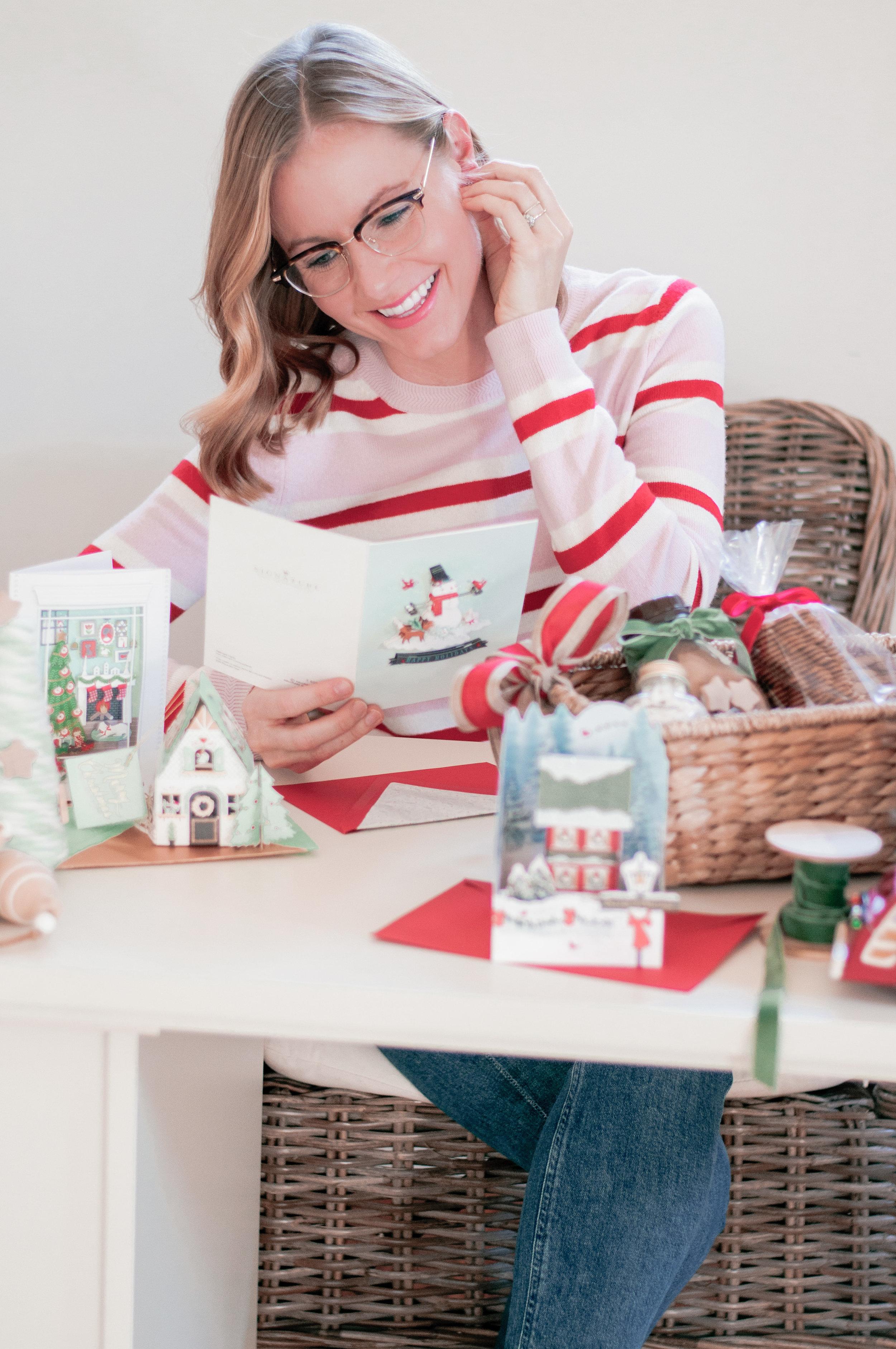 Hallmark Christmas Cards Walmart