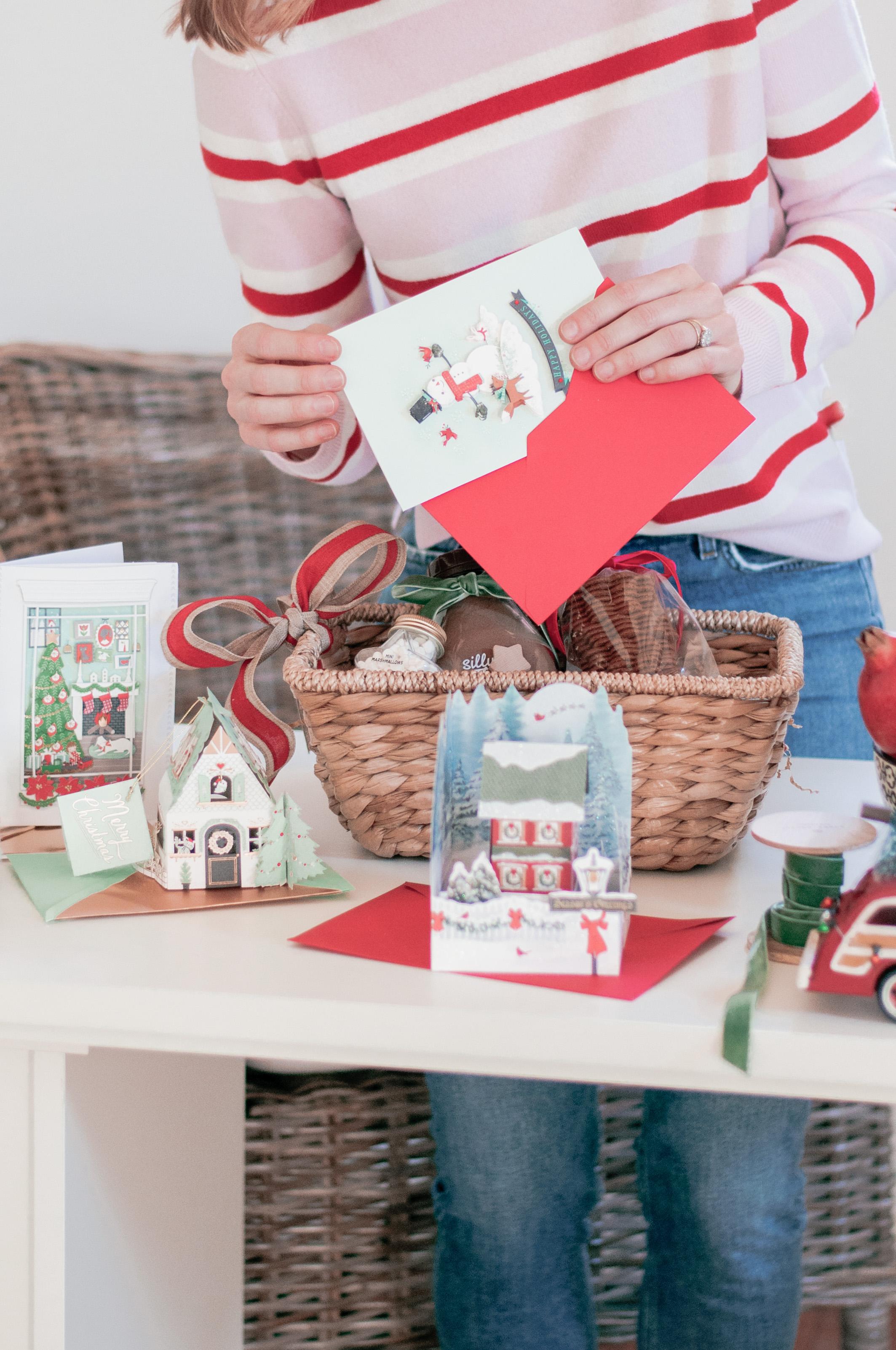 Walmart Christmas Cards Pop Up