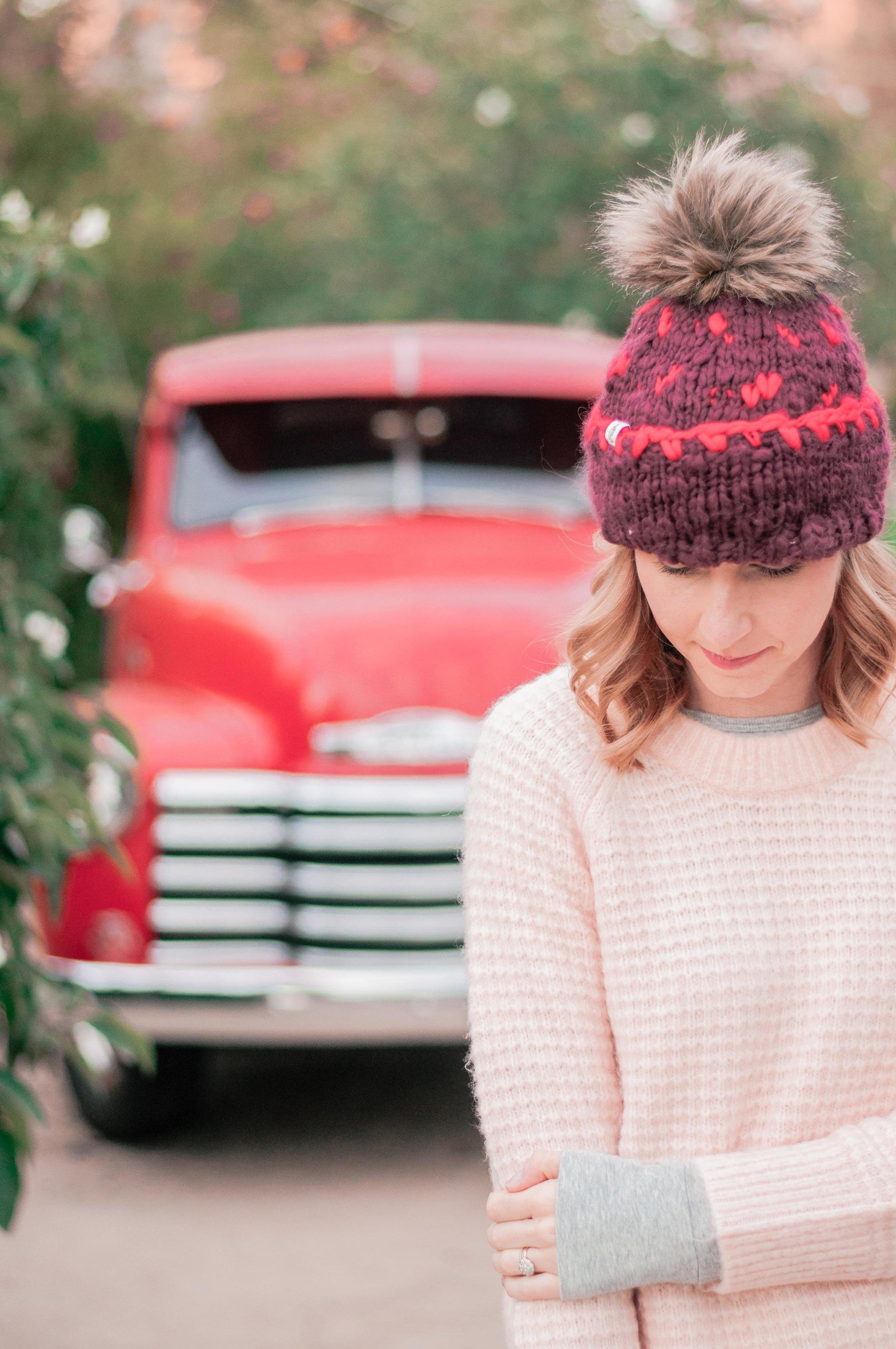 Women's Sweaters Pink