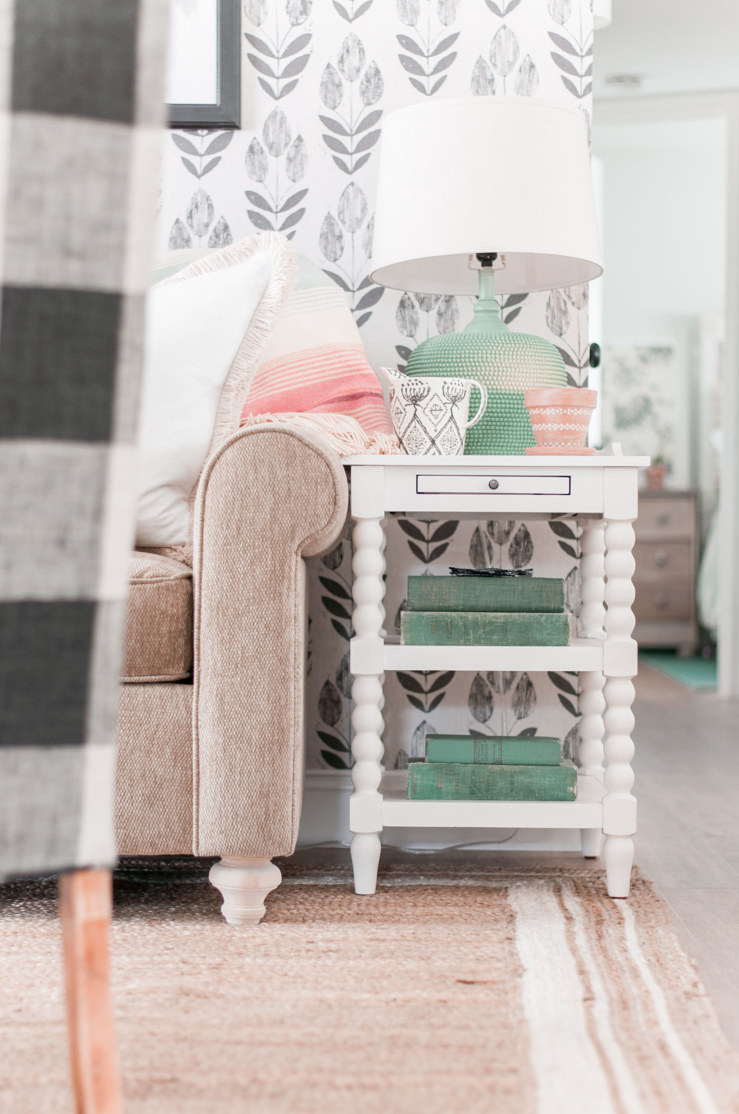 Simple Winter Diy Home Decor Updates Love And Specs
