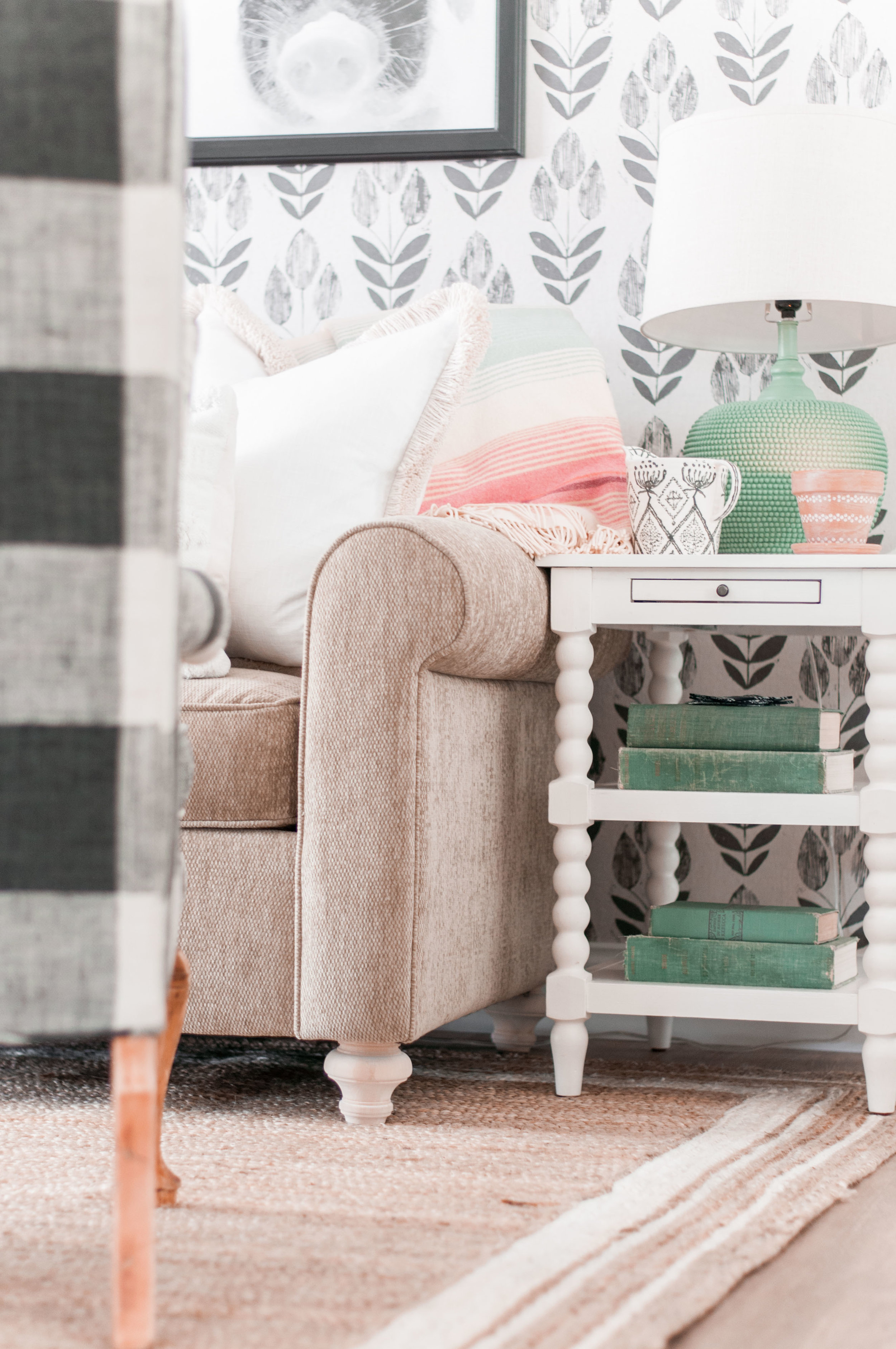 The Best Living Room Colors
