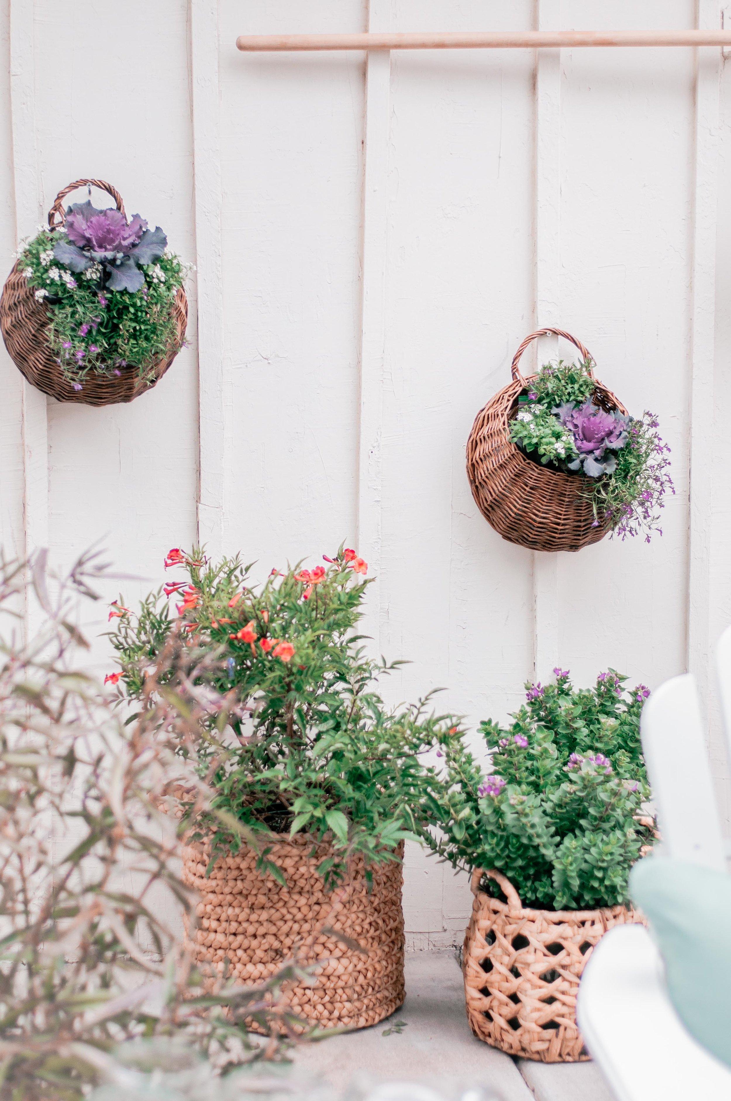 Cheap Easy Outdoor Decor Ideas
