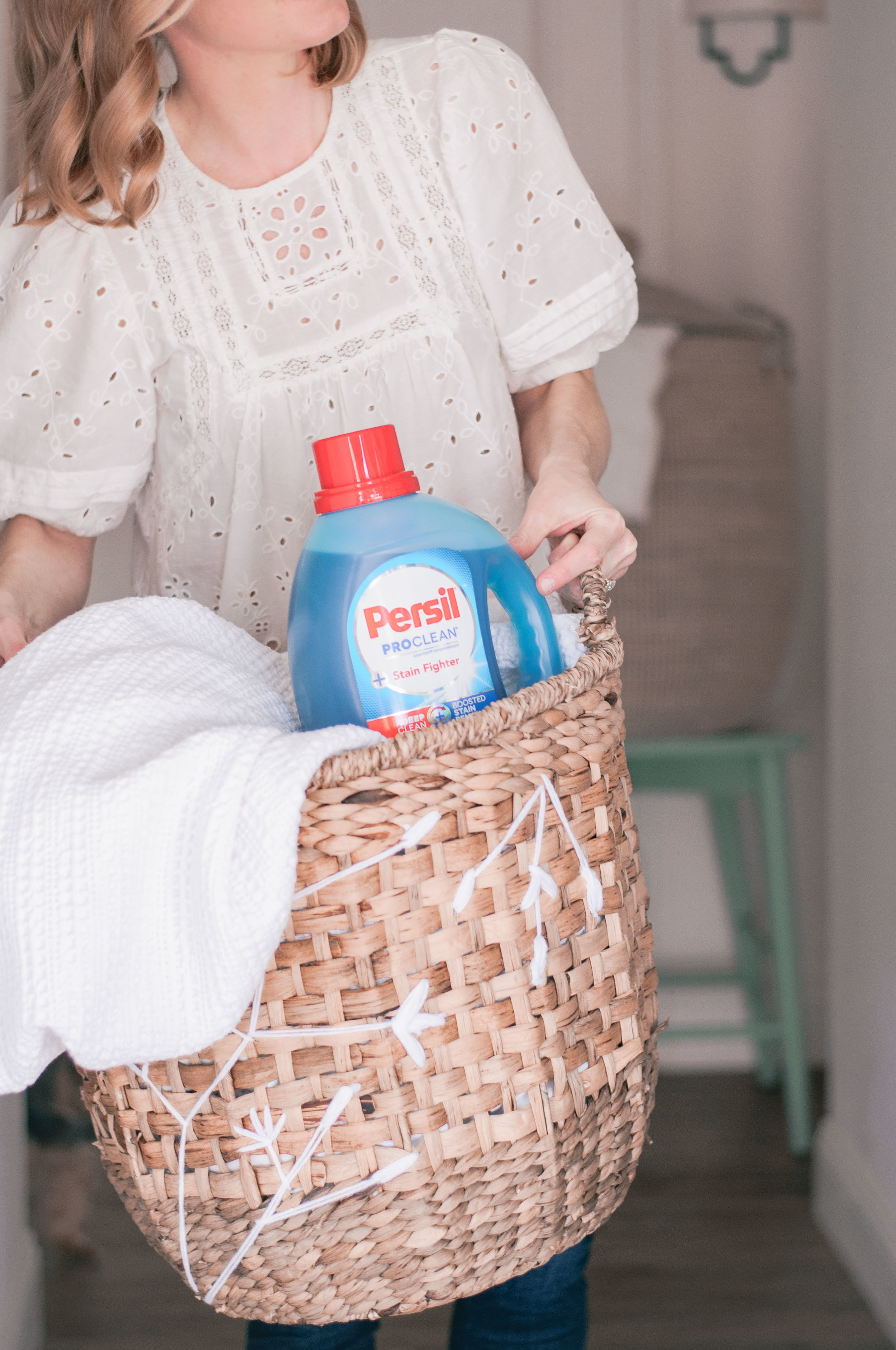 The best laundry detergent for whites