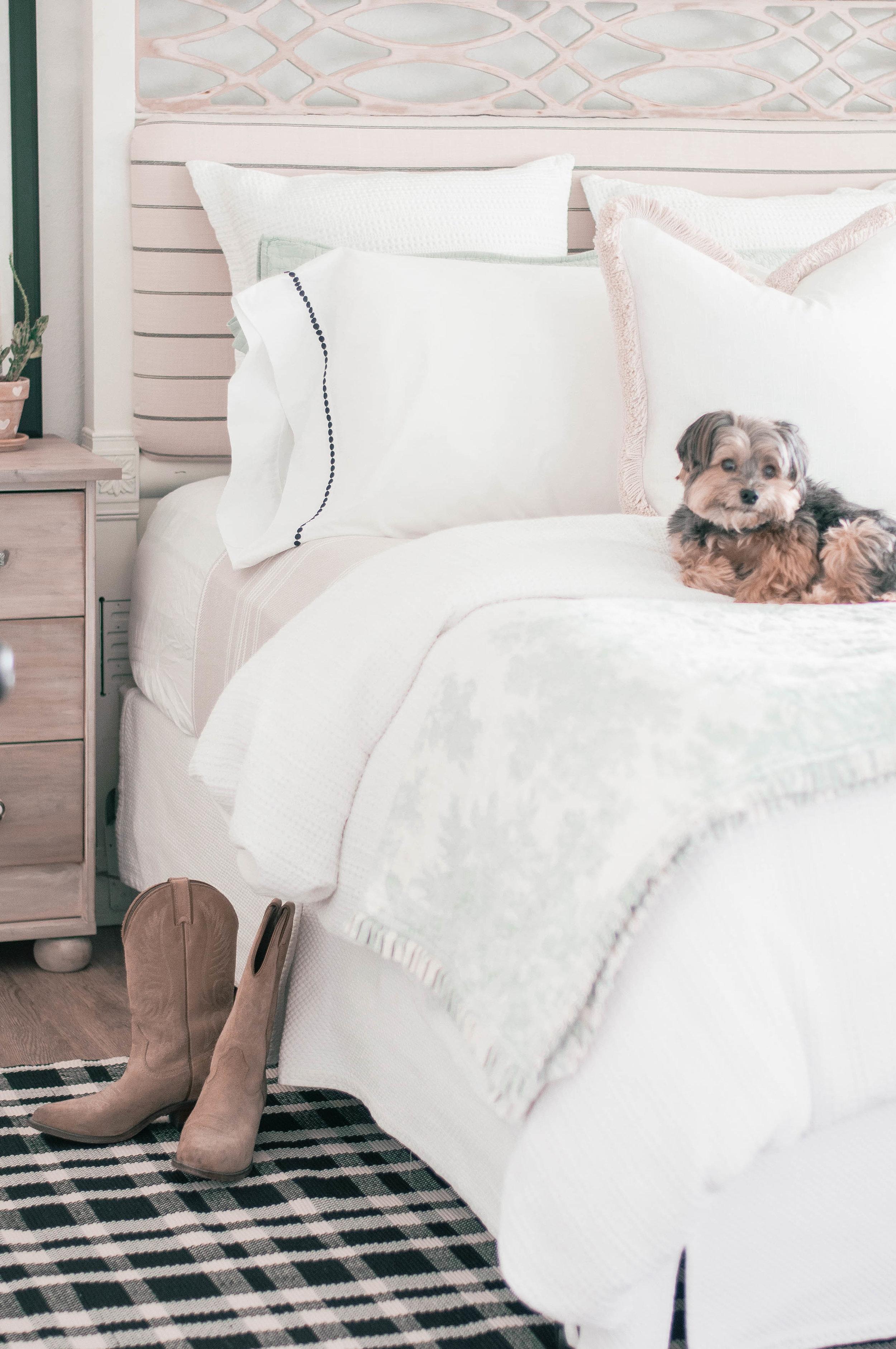Master bedroom decor ideas