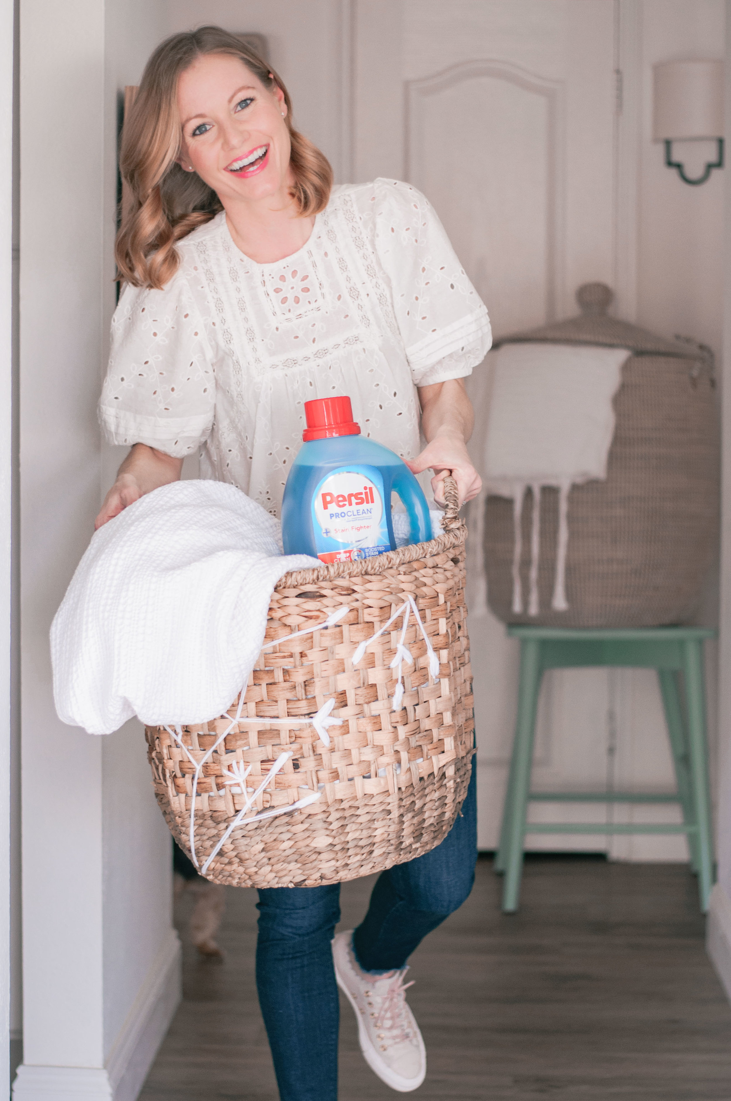 The best detergent for stains