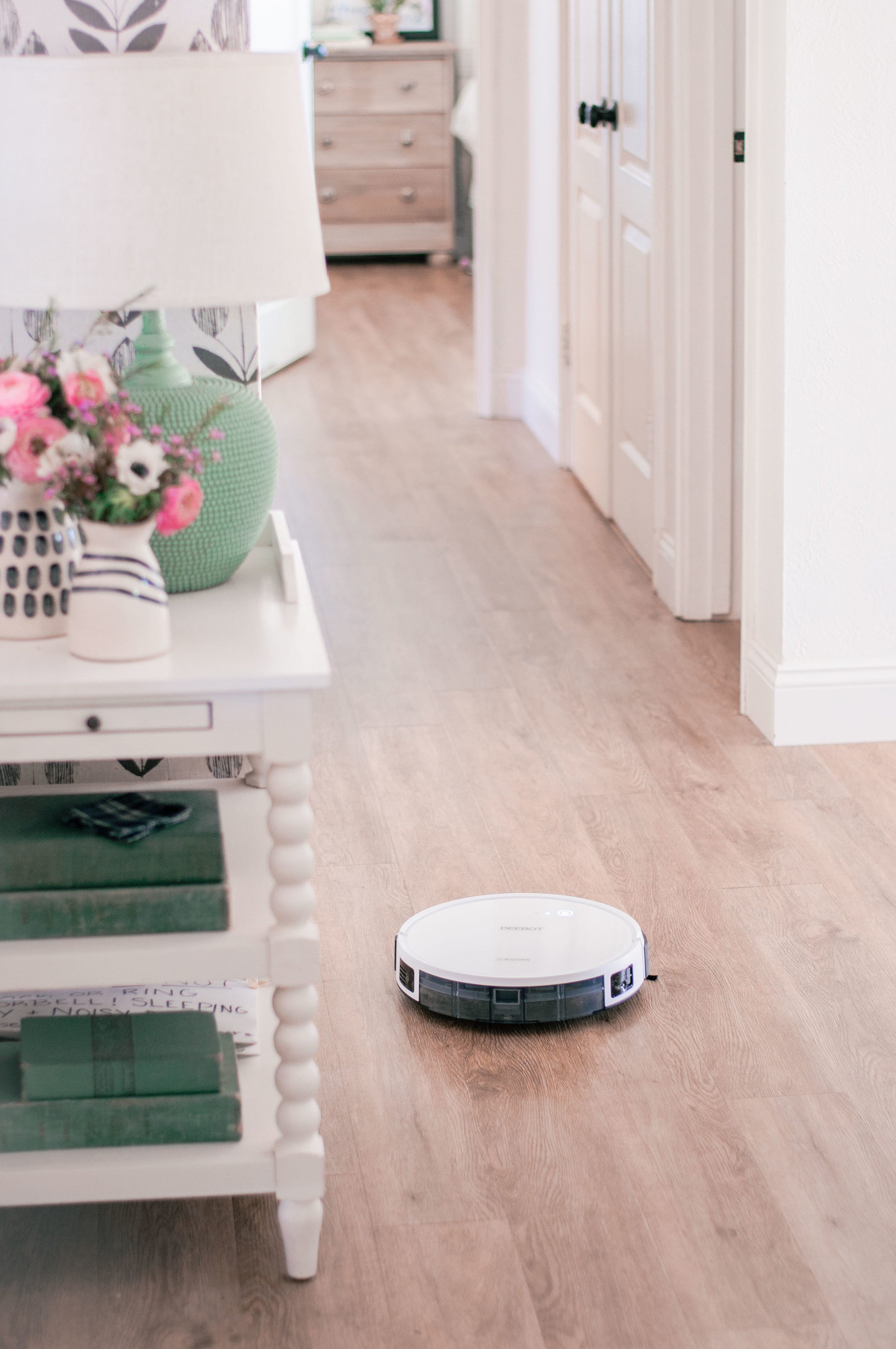 Affordable robot vacuums