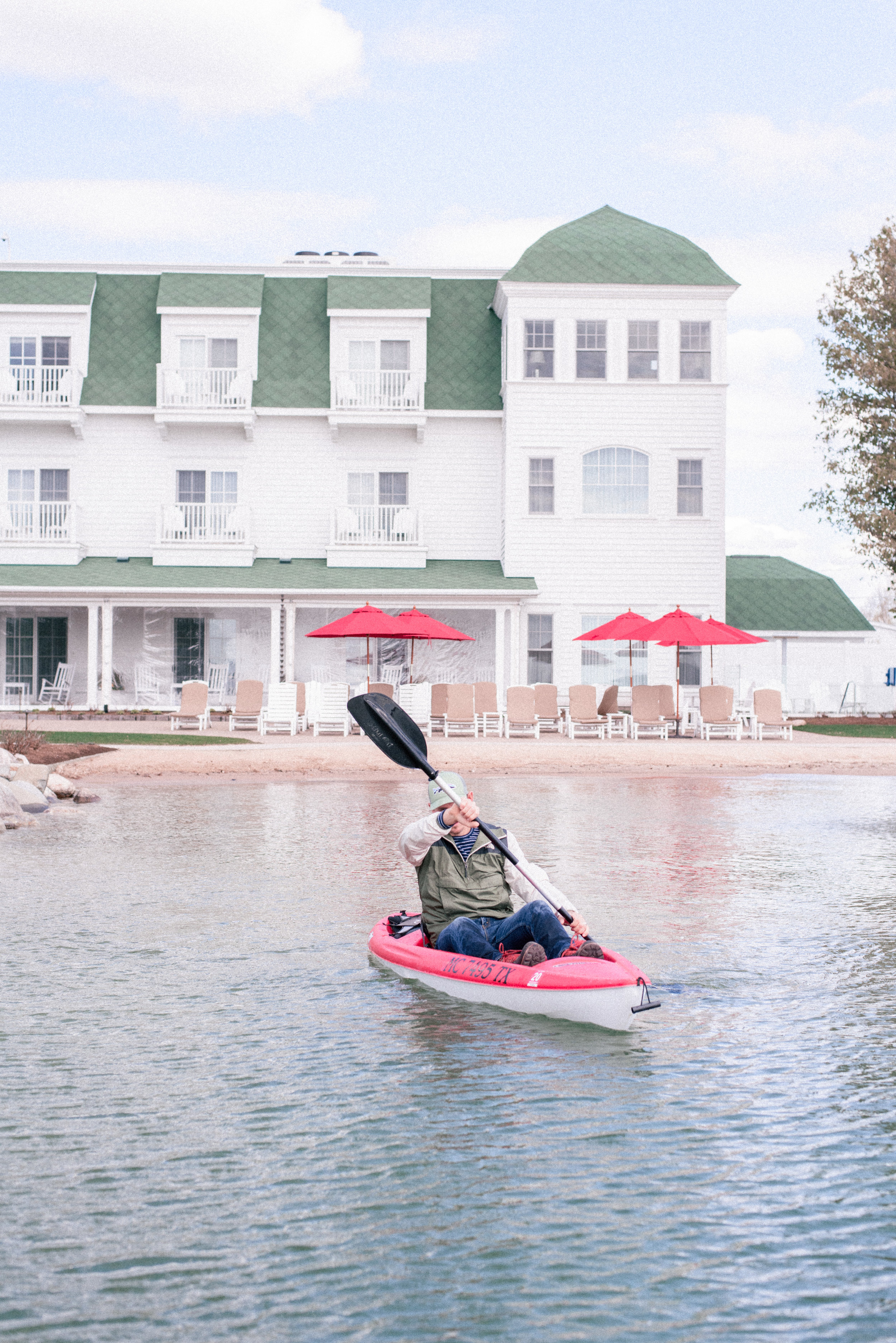 The Best Places for Kayaking in Michigan
