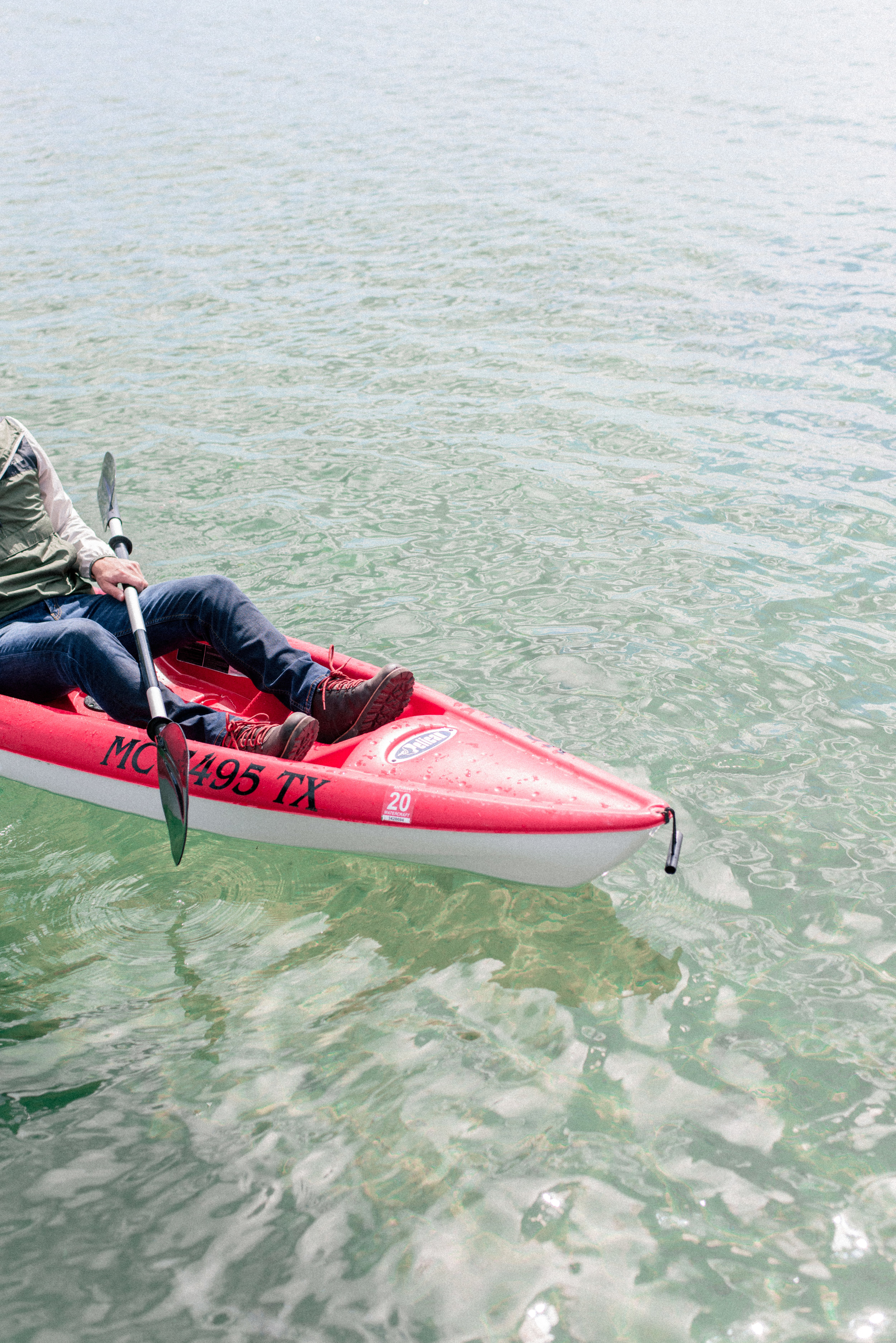 The Best Michigan Kayaking Spots