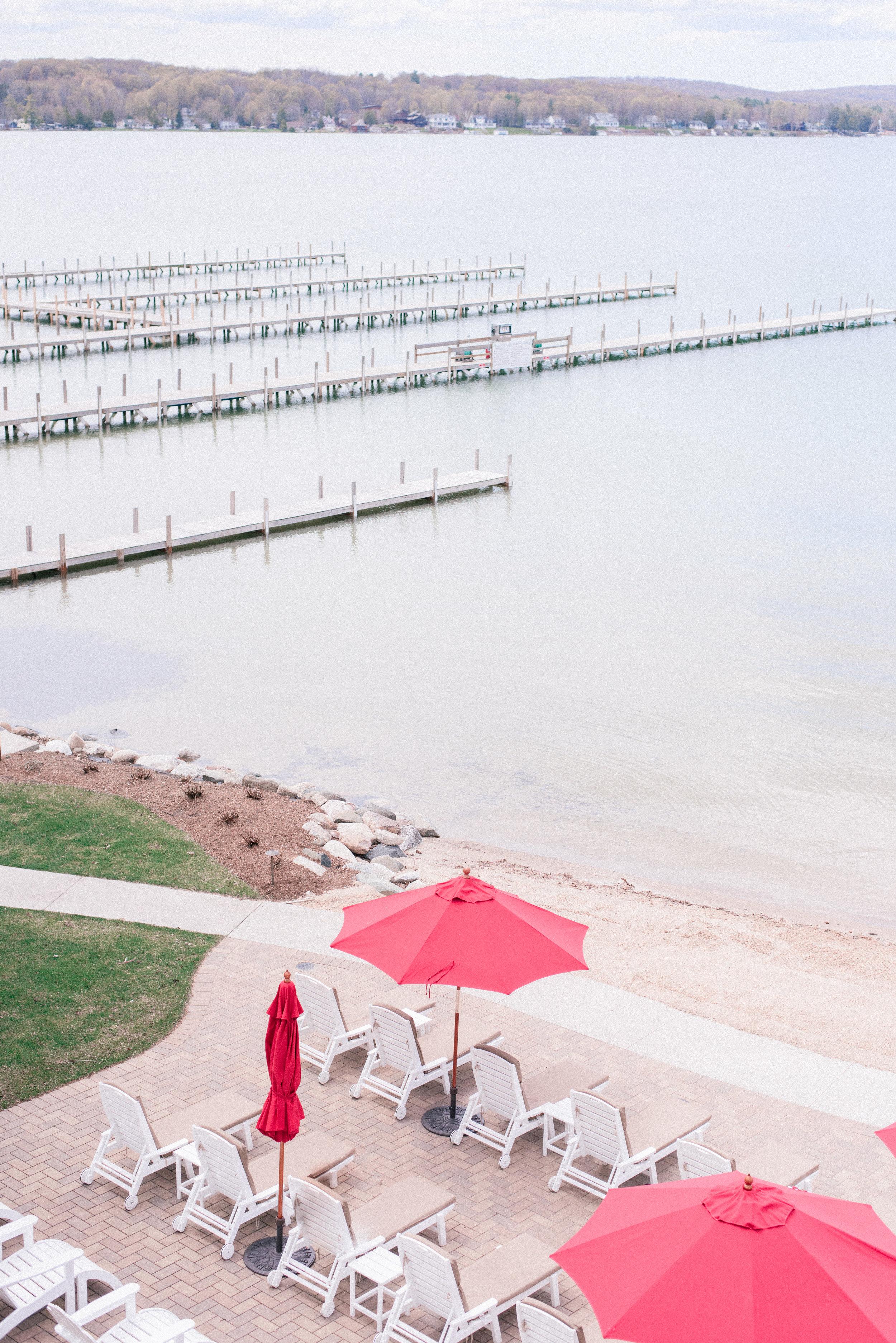 The Best Northern Michigan Resorts
