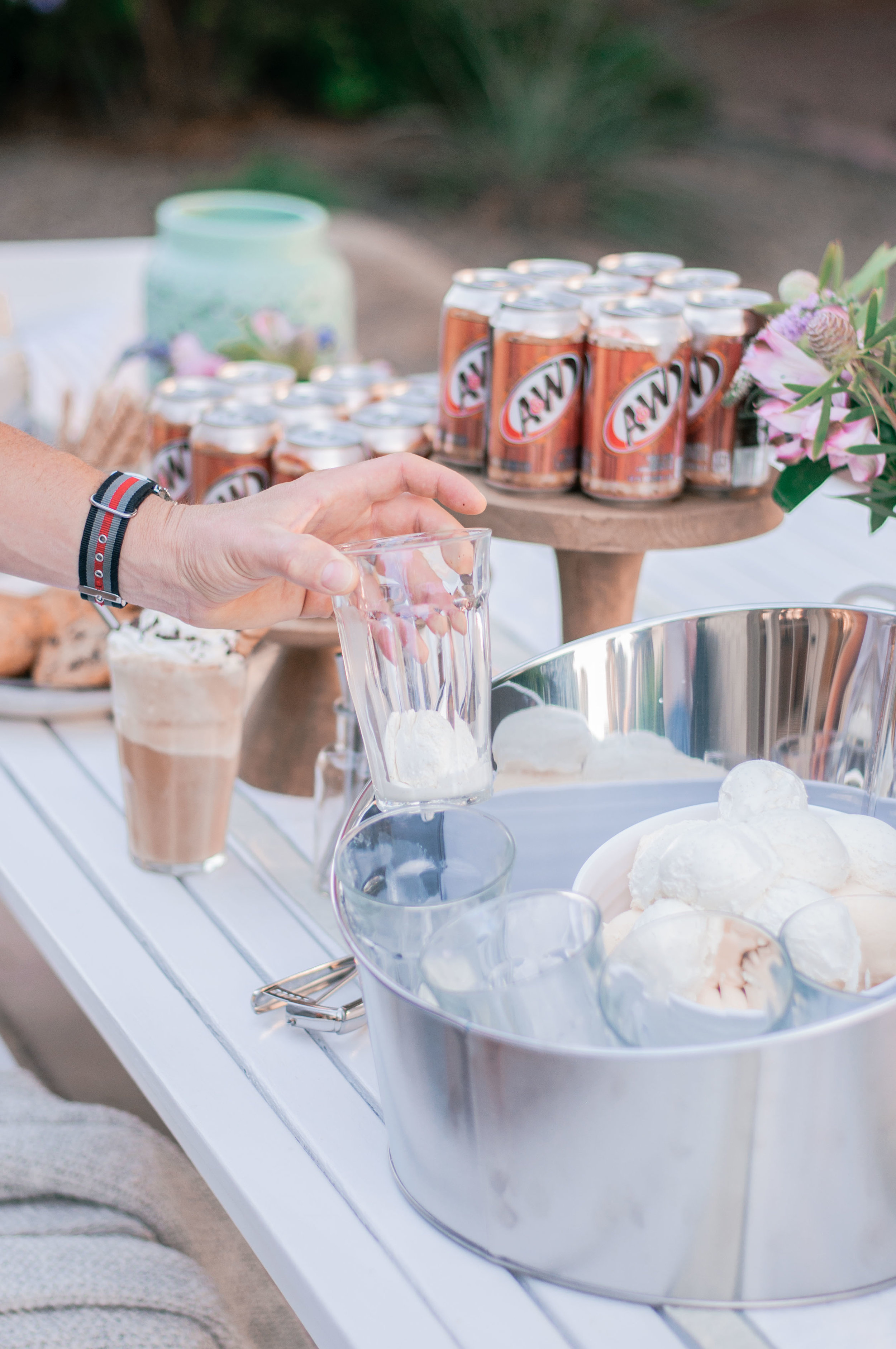 Easy Summer Party Ideas